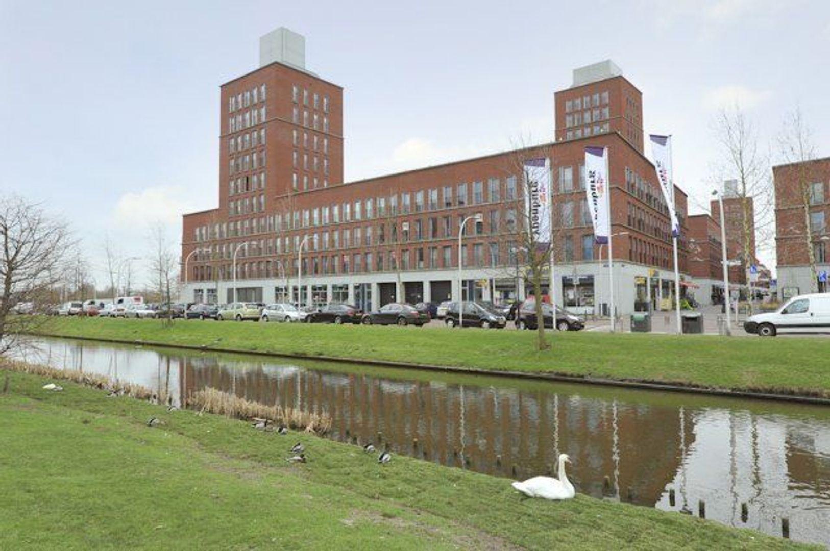 Steentijdsingel 135, Den Haag foto-2