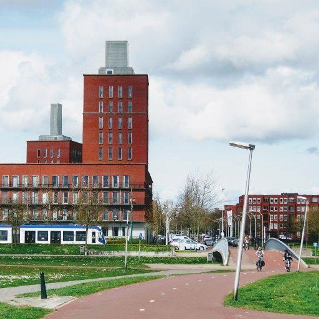 Steentijdsingel 135, Den Haag foto-1