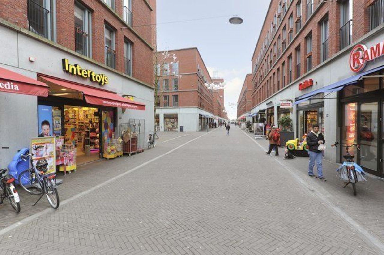 Steentijdsingel 135, Den Haag foto-18