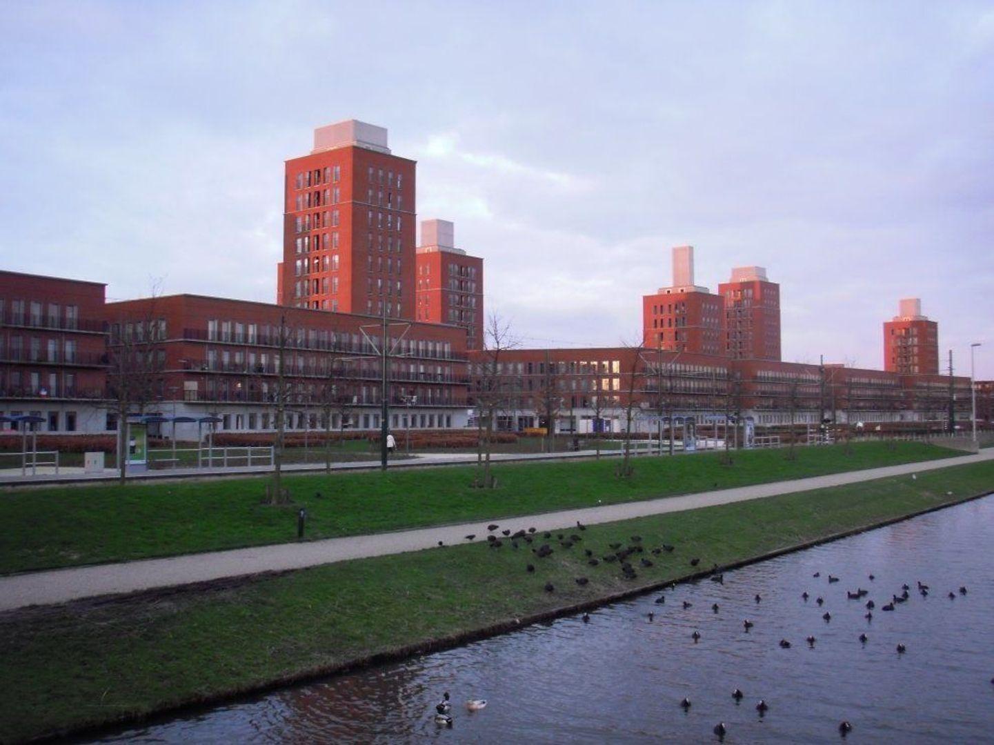 Steentijdsingel 135, Den Haag foto-0