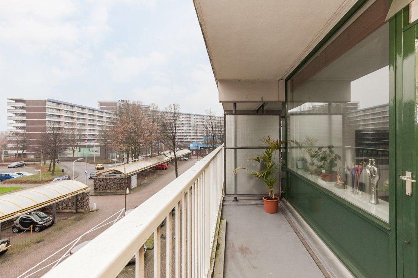 Bagijnenwaard 250, Zoetermeer foto-24
