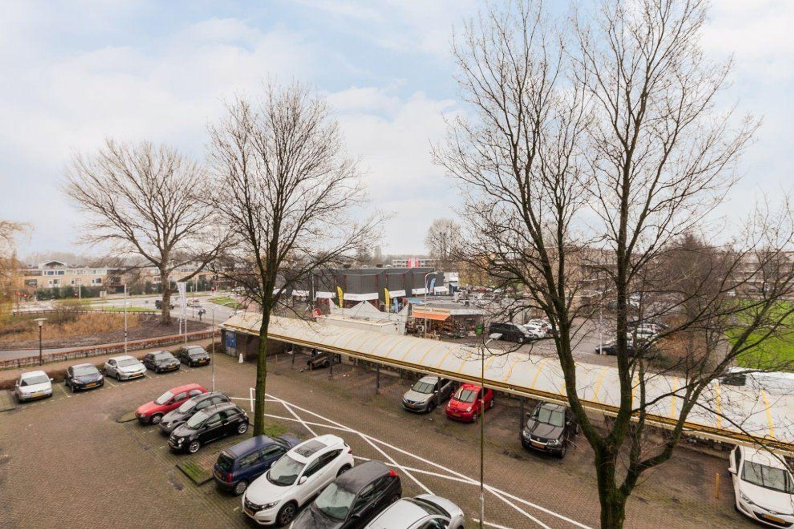 Bagijnenwaard 250, Zoetermeer foto-30