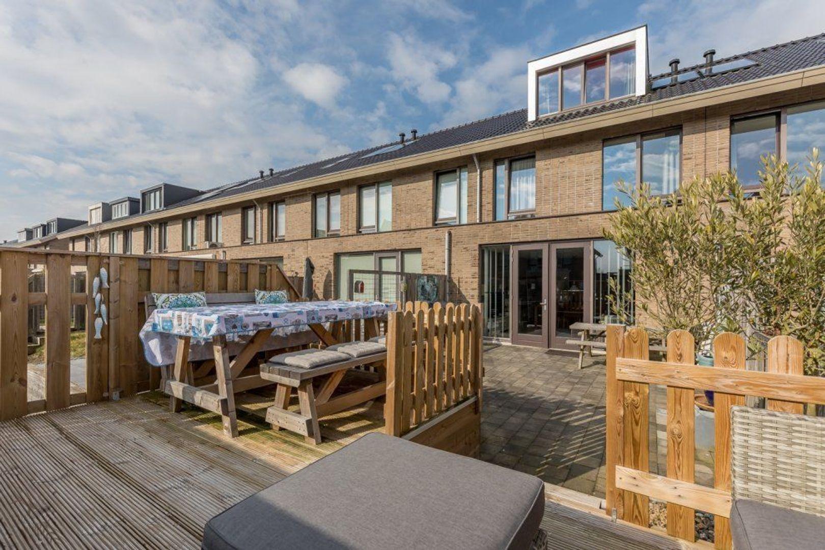 Elba 8, Zoetermeer foto-28