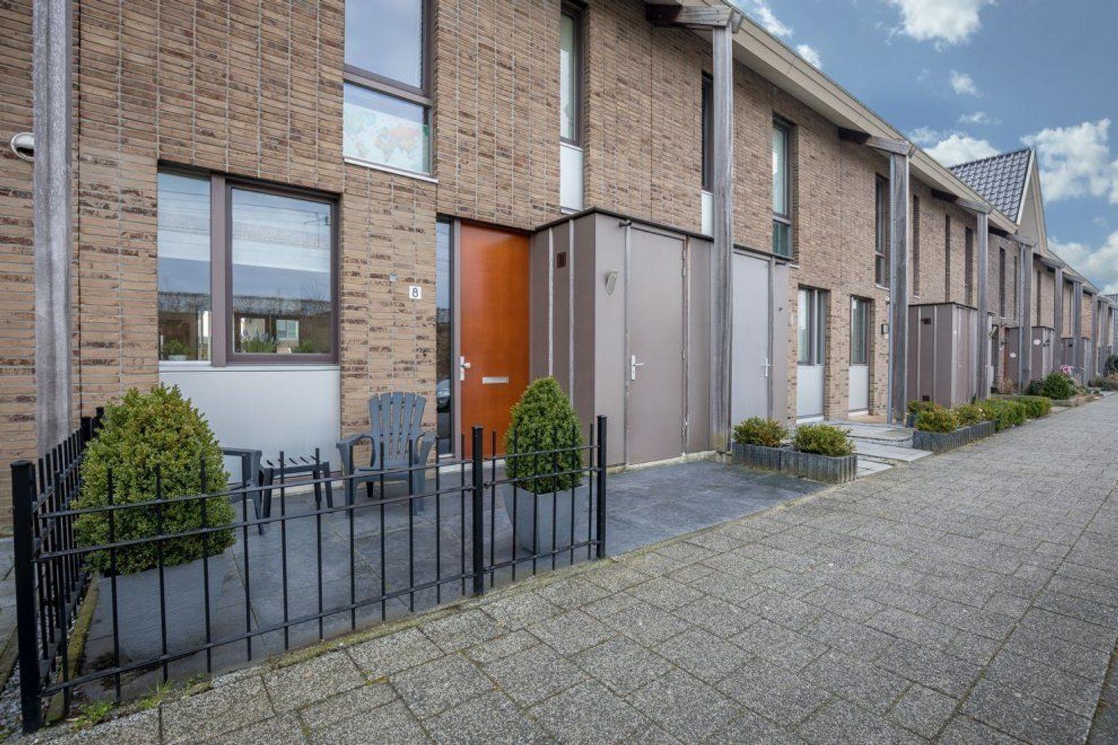 Elba 8, Zoetermeer foto-1