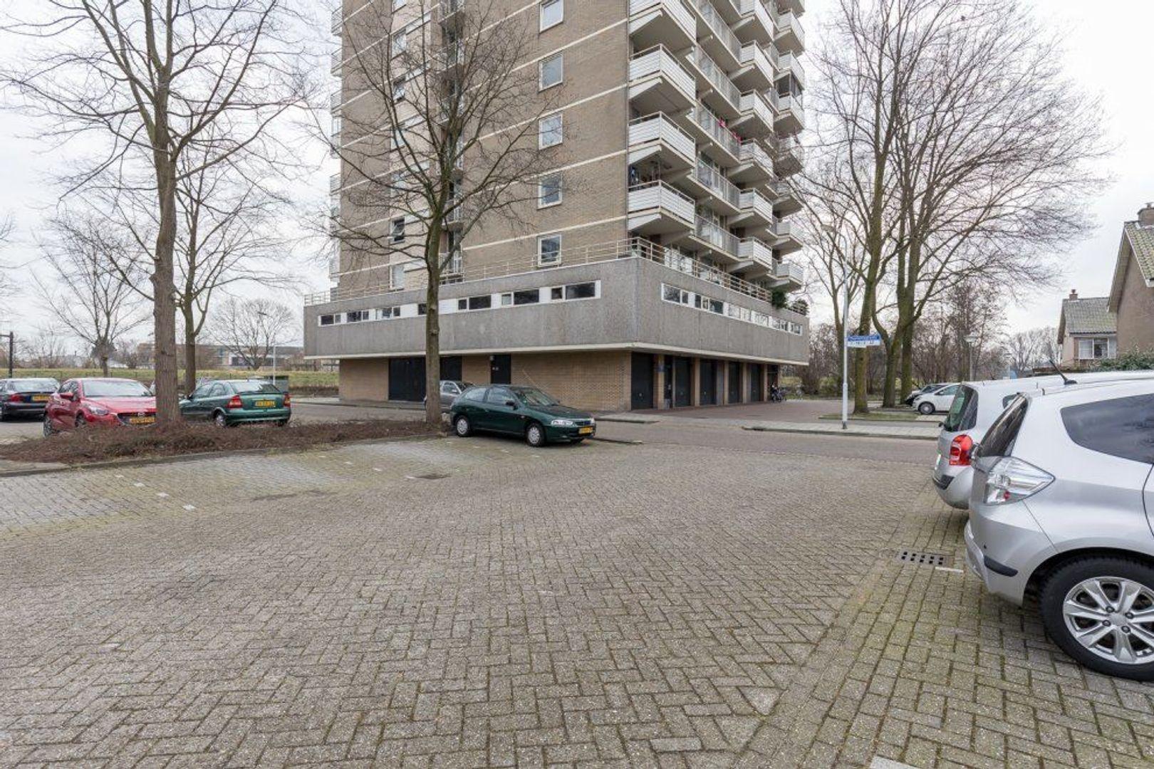 Alexanderstraat 163, Zoetermeer foto-10