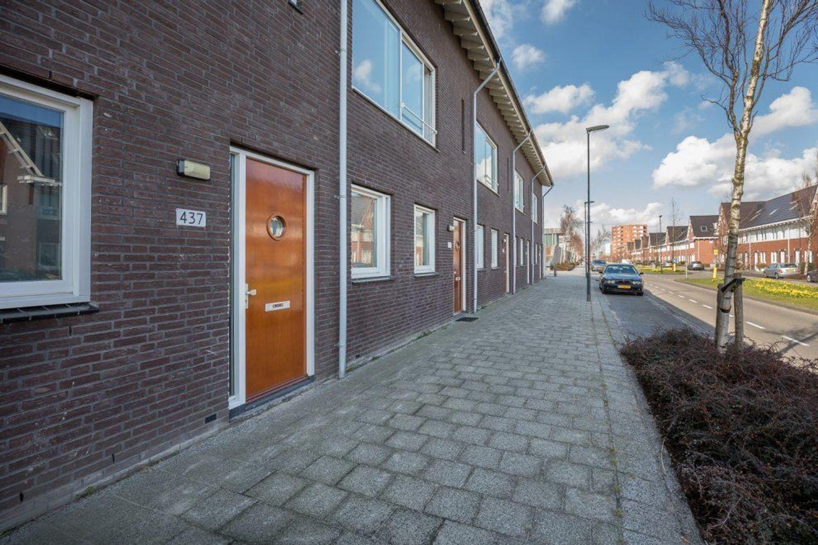 Javalaan 437, Zoetermeer foto-15