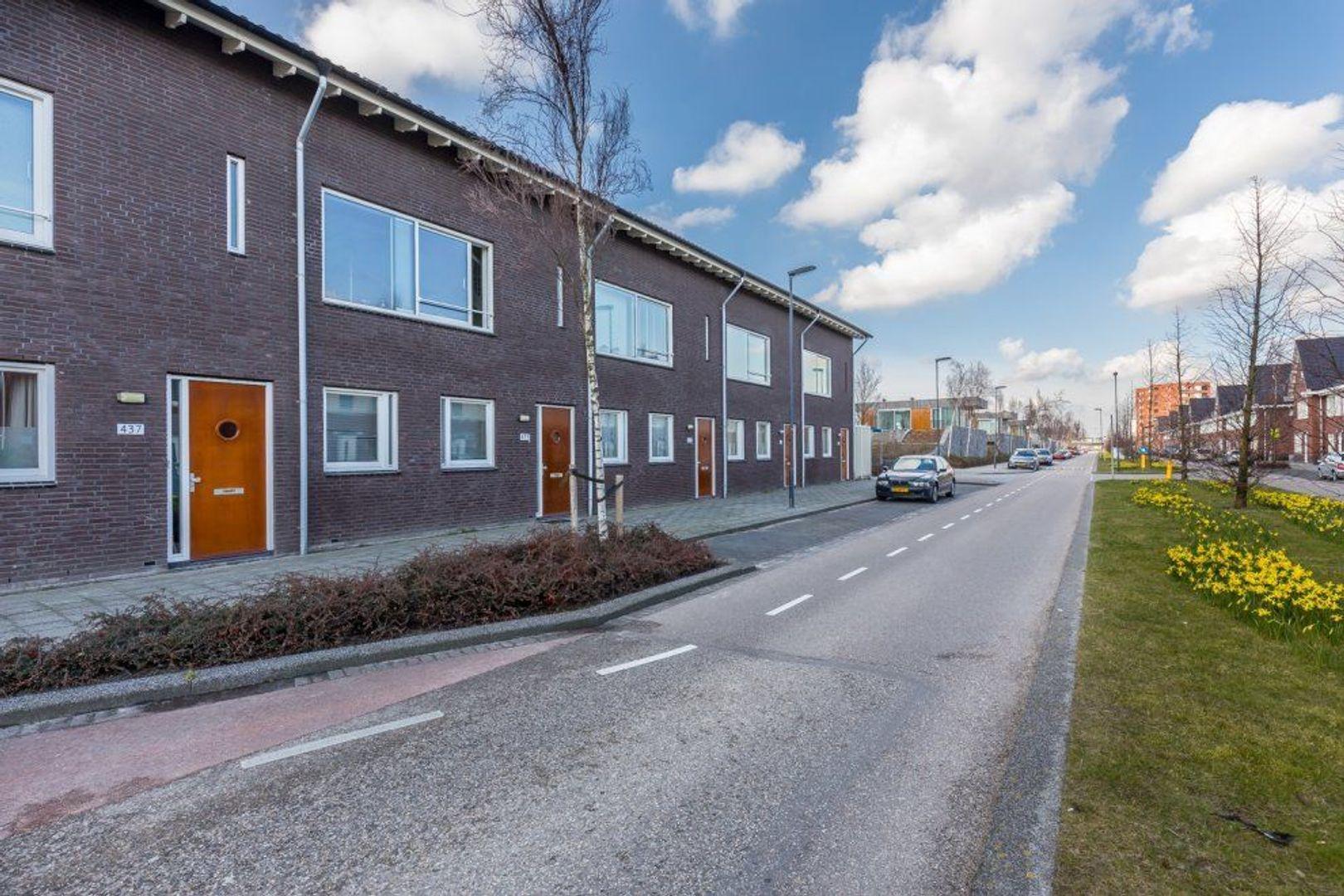 Javalaan 437, Zoetermeer foto-13