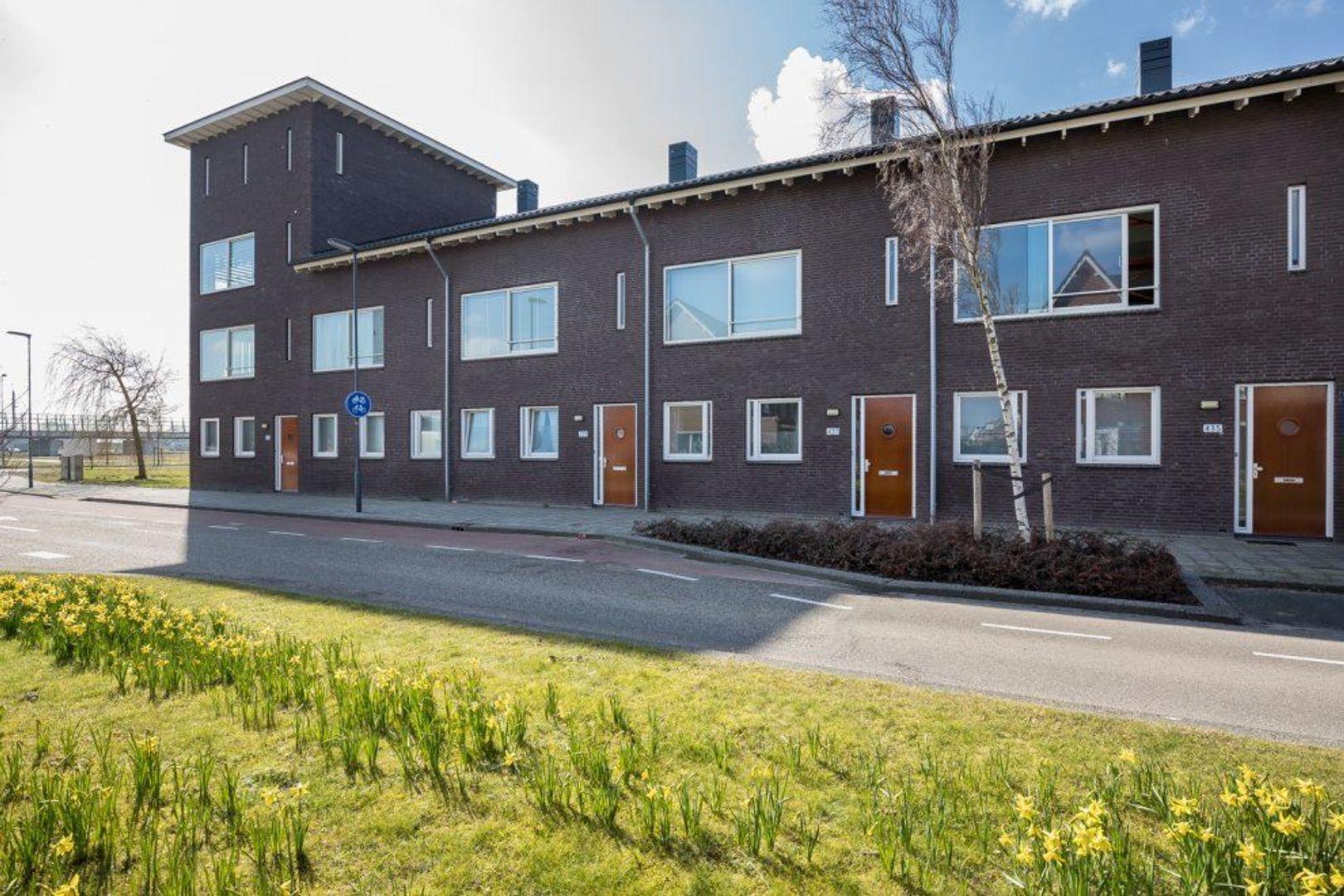 Javalaan 437, Zoetermeer foto-45