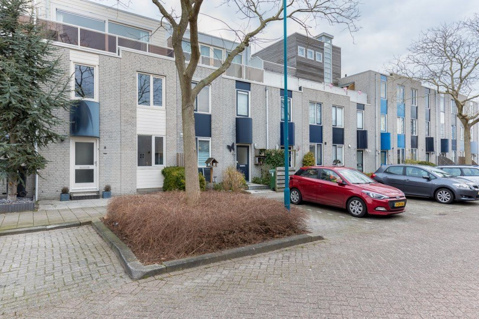 Marineblauw 6, Zoetermeer foto-0