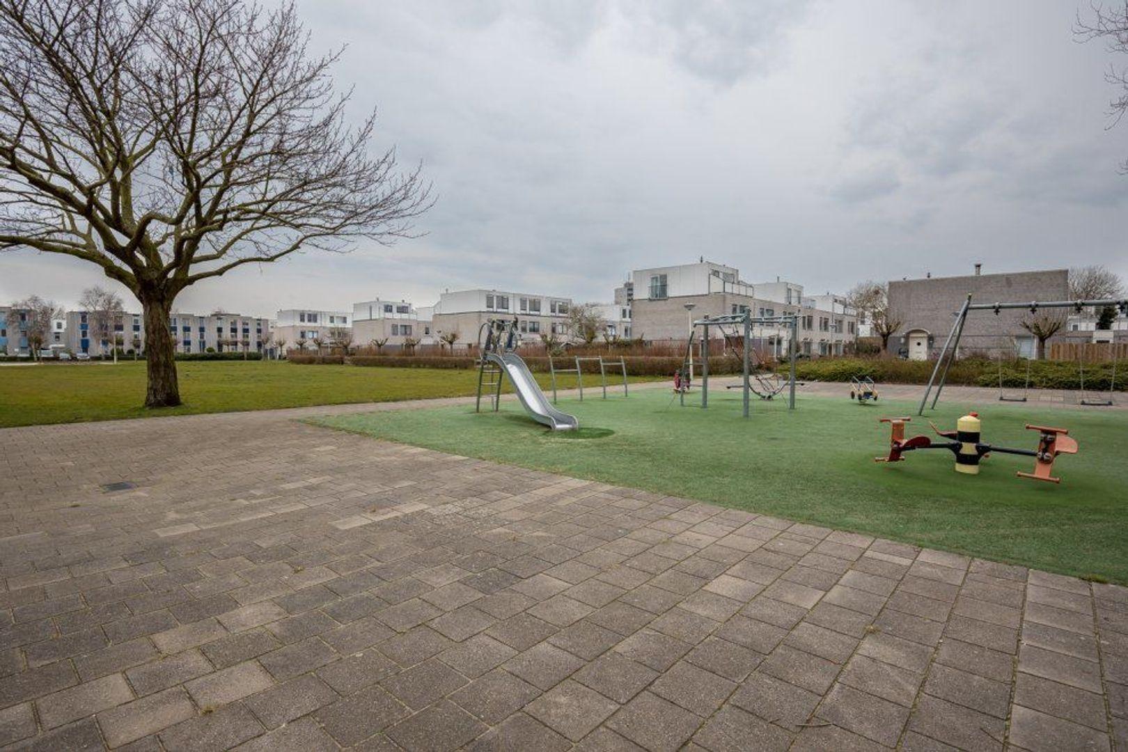 Marineblauw 6, Zoetermeer foto-55