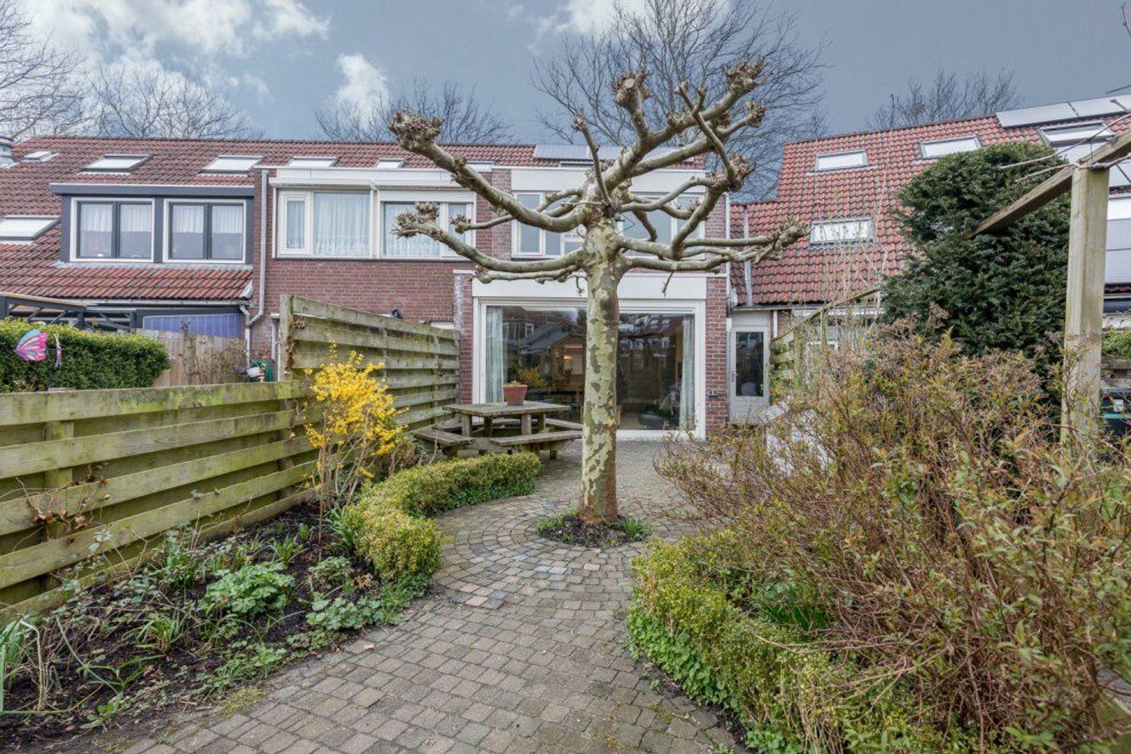 Velddreef 281, Zoetermeer foto-22