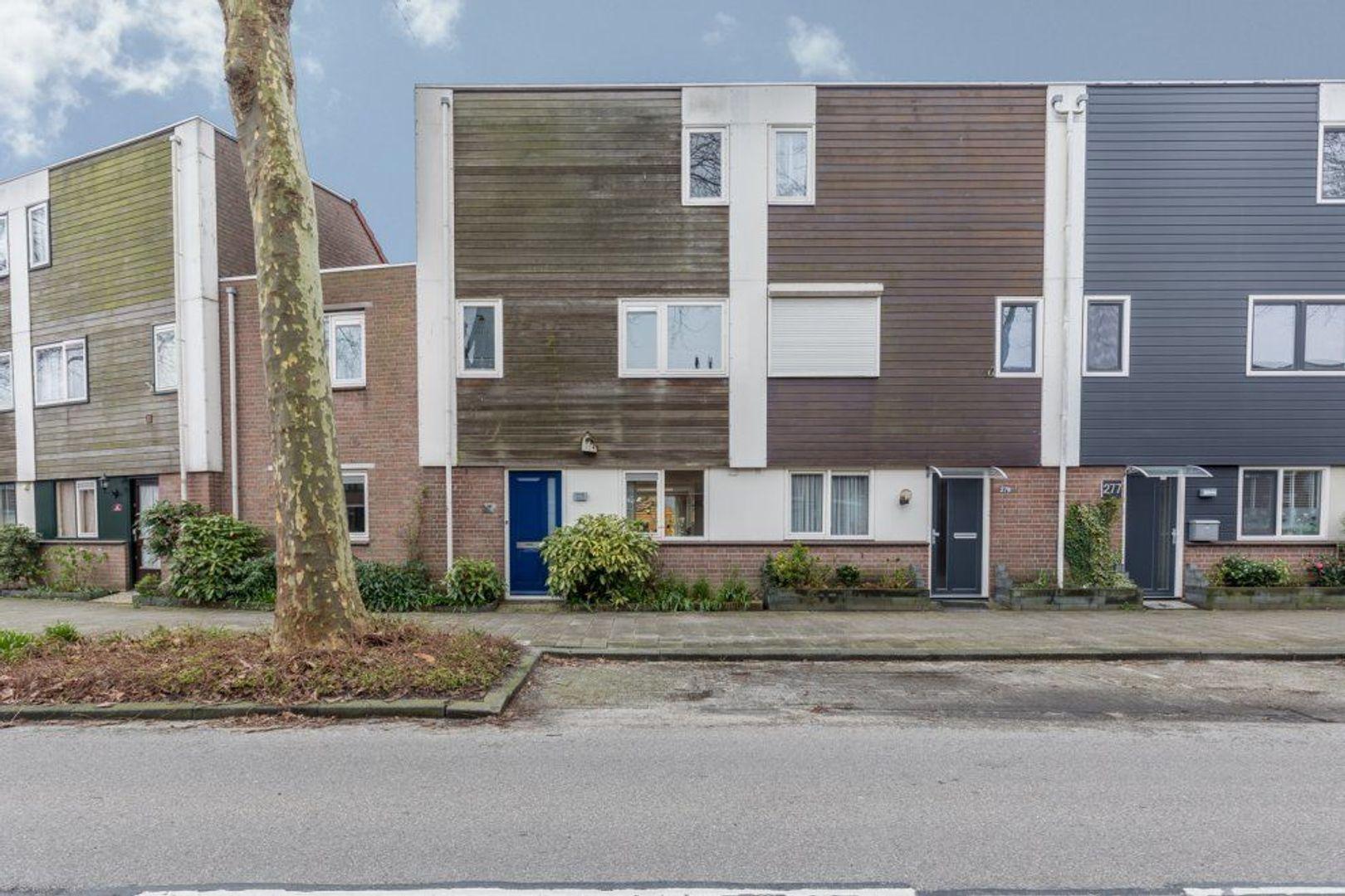 Velddreef 281, Zoetermeer foto-4