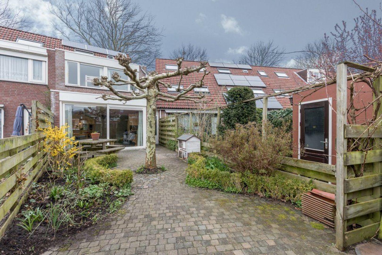Velddreef 281, Zoetermeer foto-23
