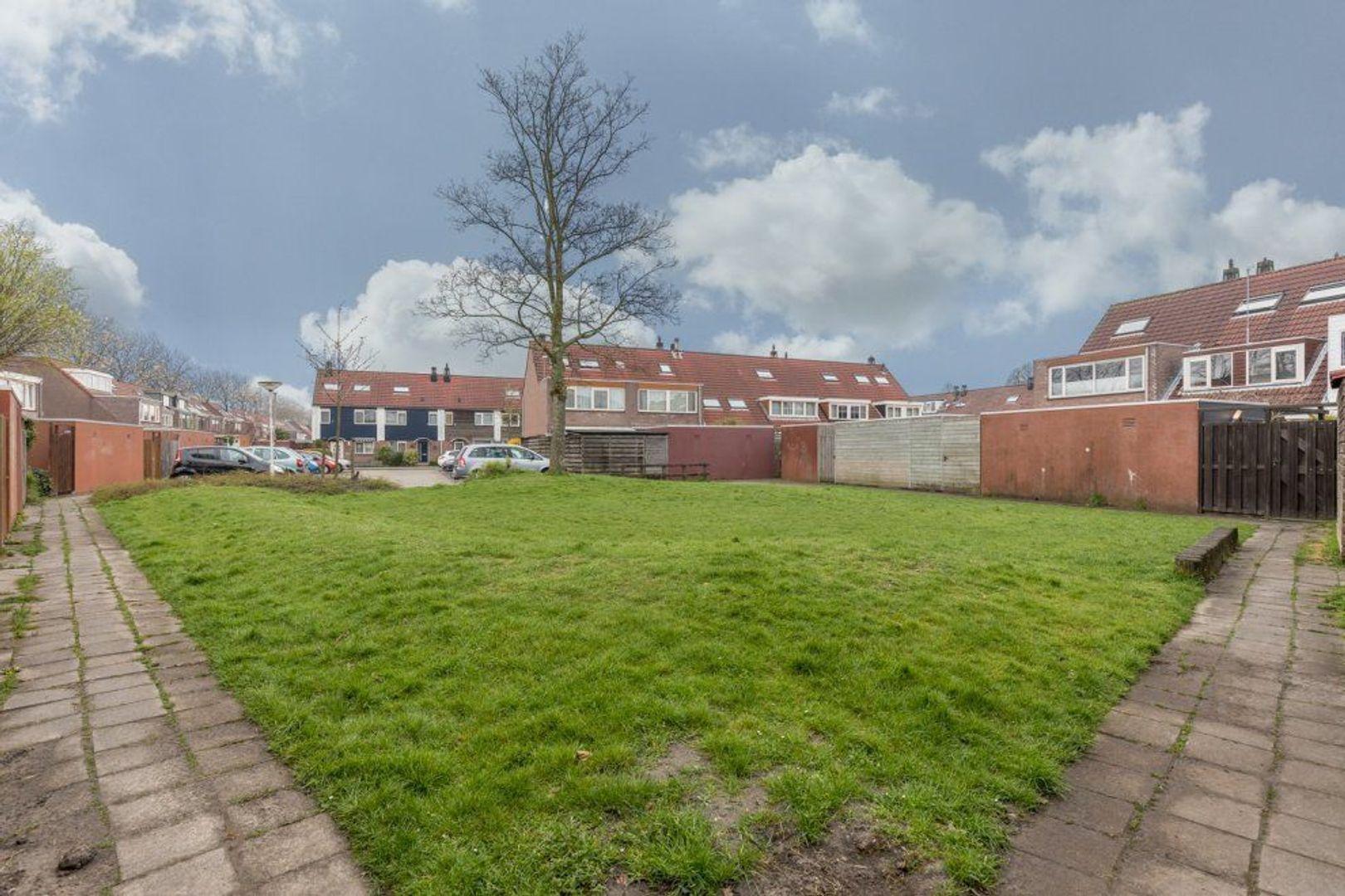 Velddreef 281, Zoetermeer foto-26
