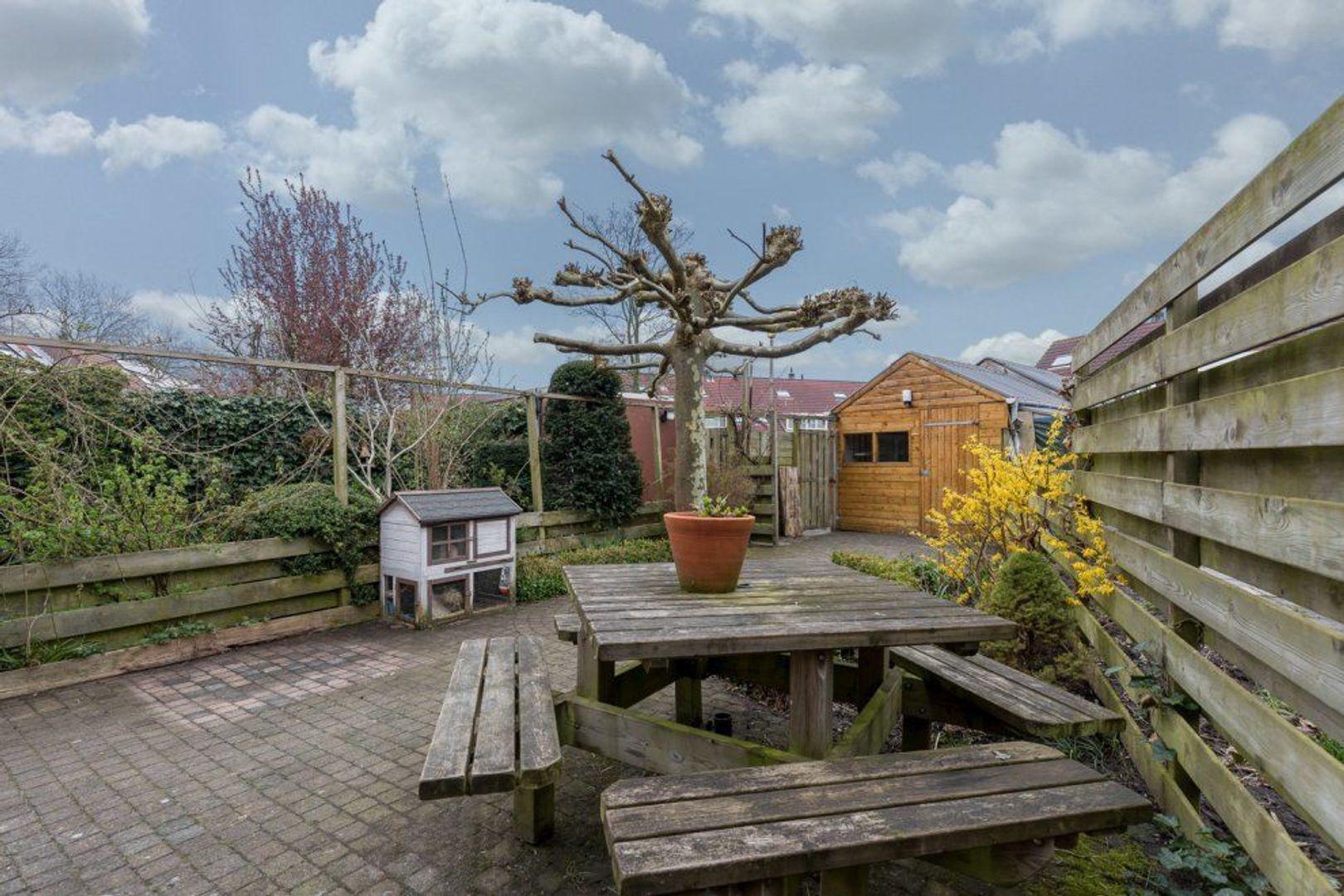 Velddreef 281, Zoetermeer foto-24
