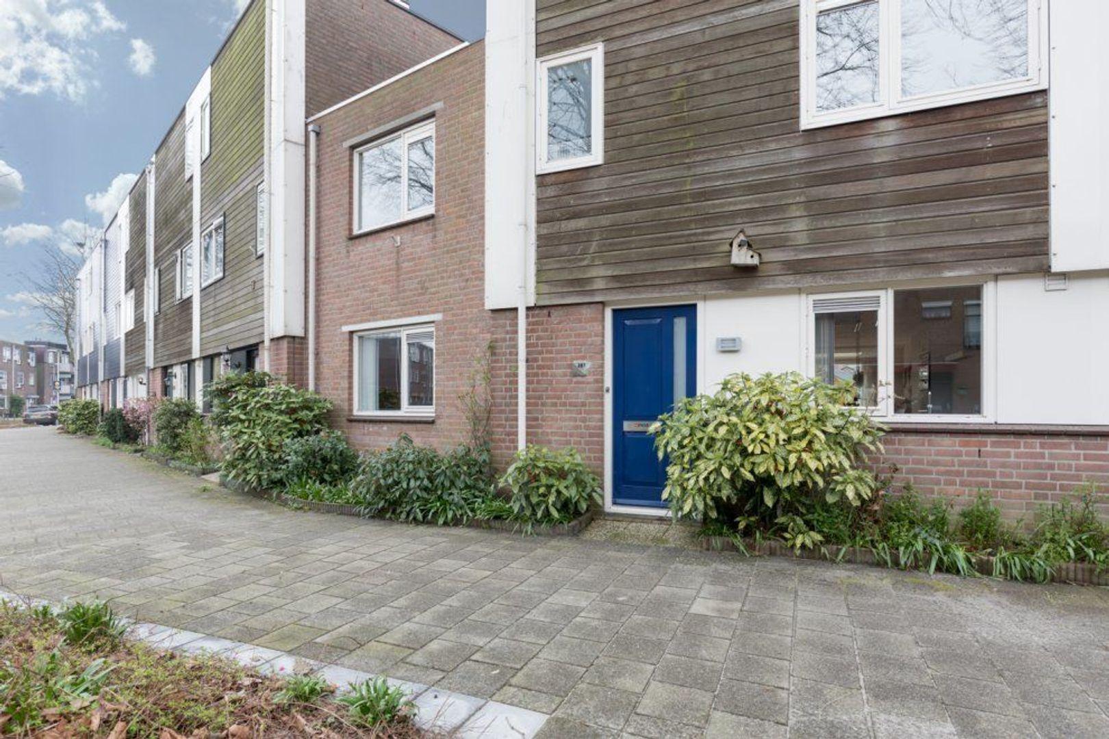 Velddreef 281, Zoetermeer foto-1