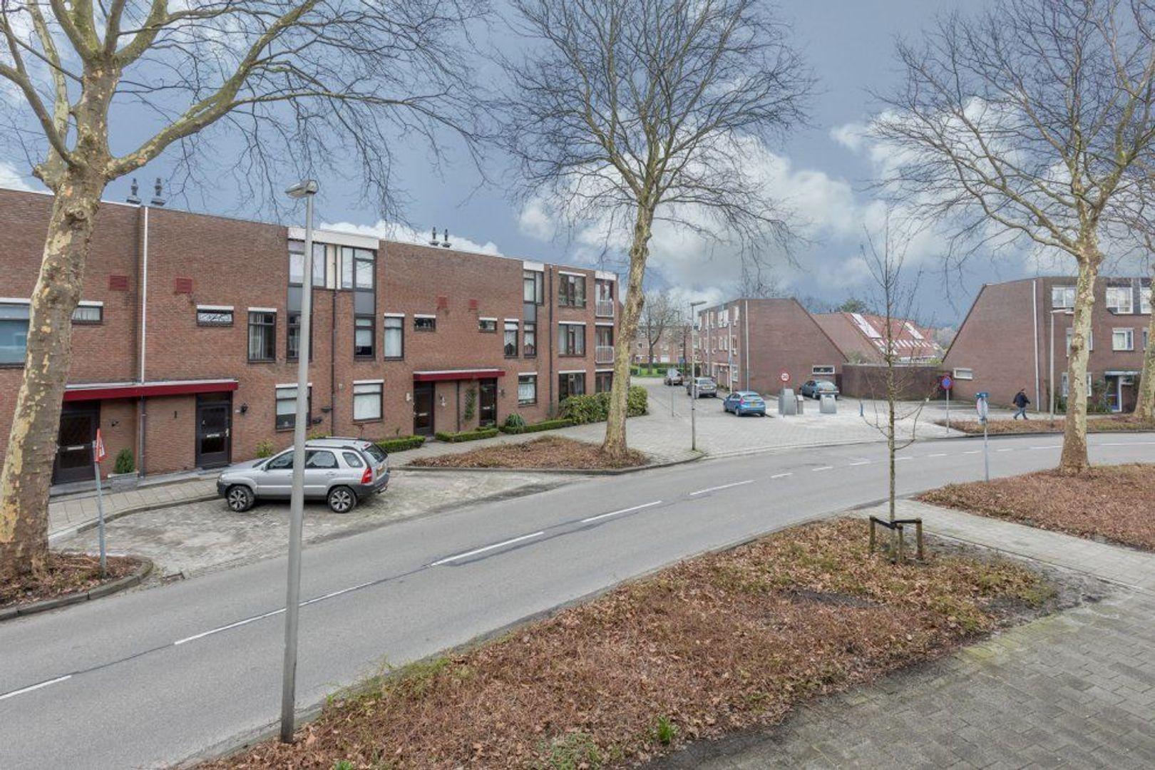 Velddreef 281, Zoetermeer foto-59