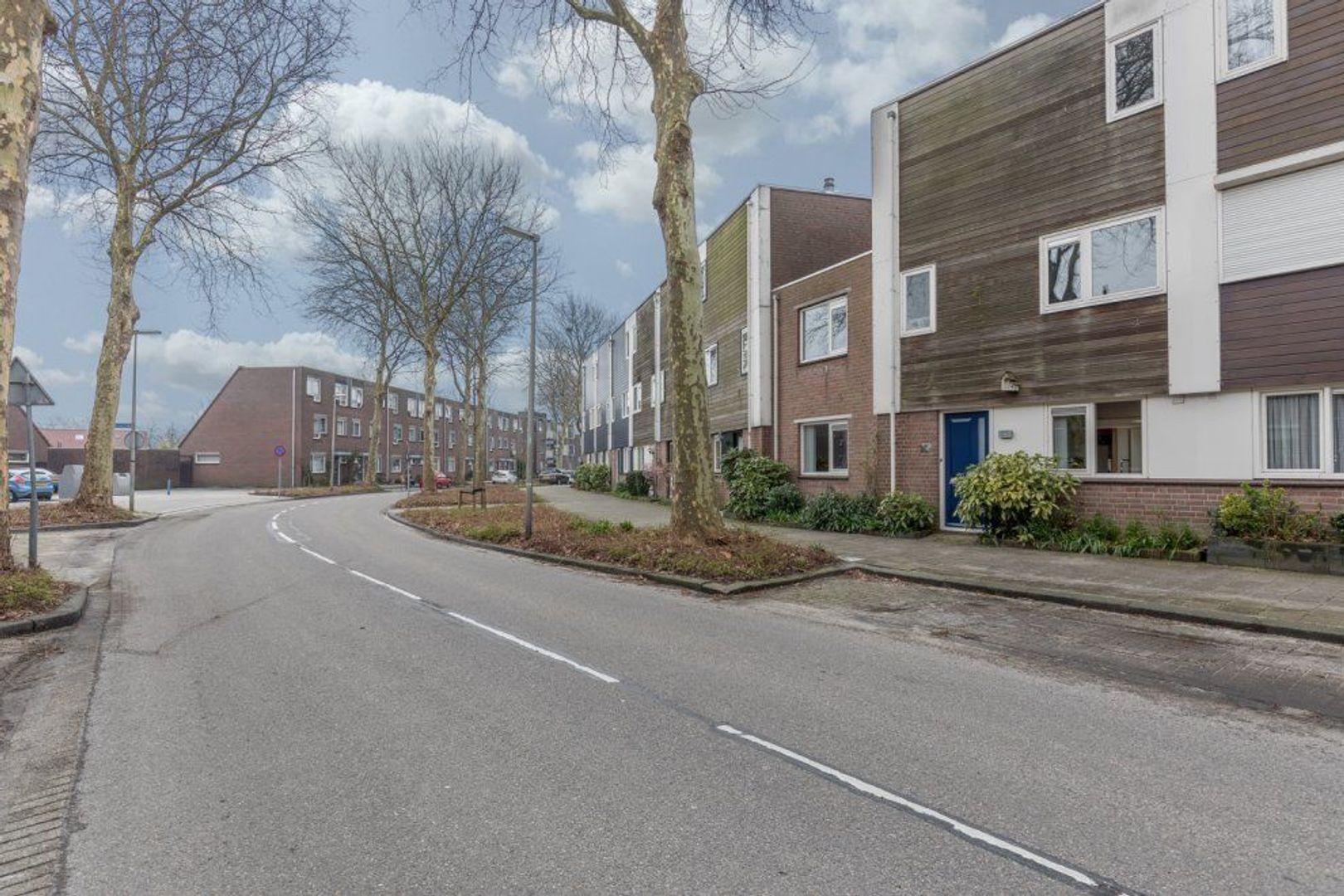Velddreef 281, Zoetermeer foto-5