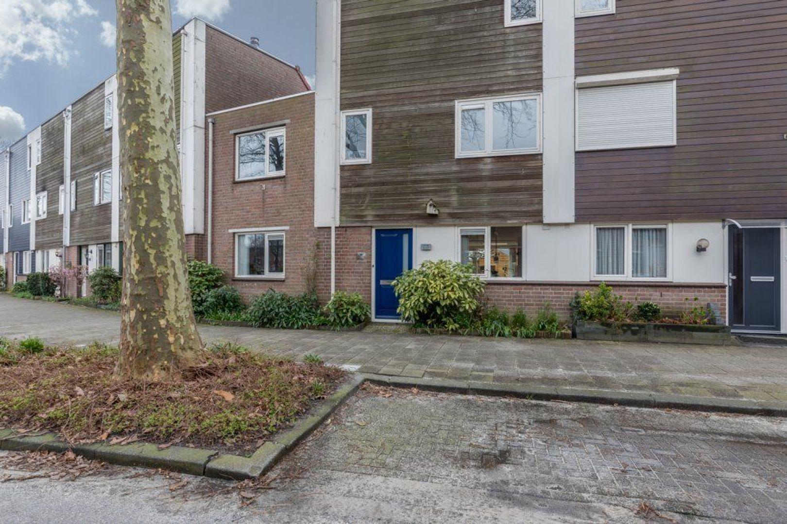 Velddreef 281, Zoetermeer foto-0