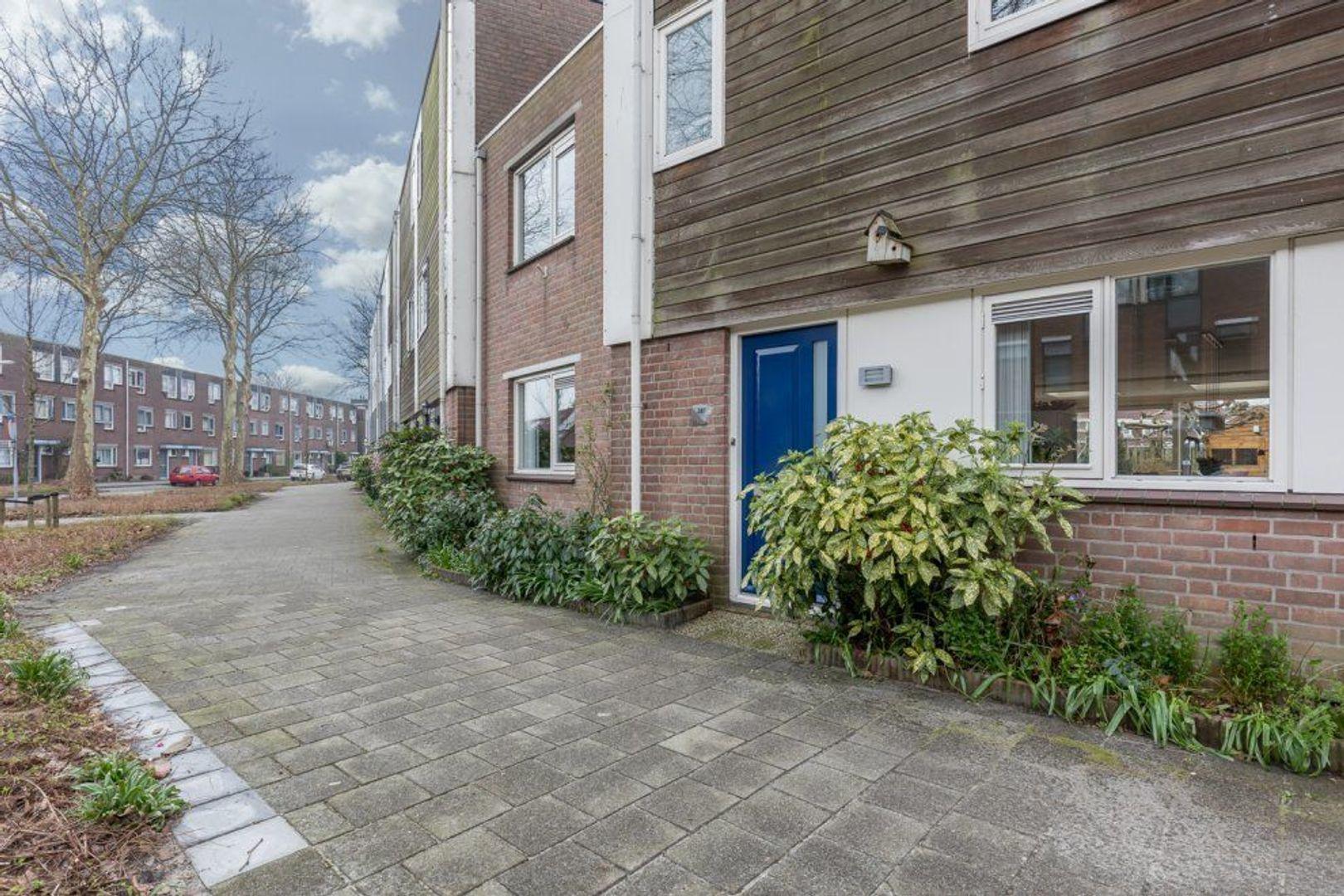 Velddreef 281, Zoetermeer foto-3