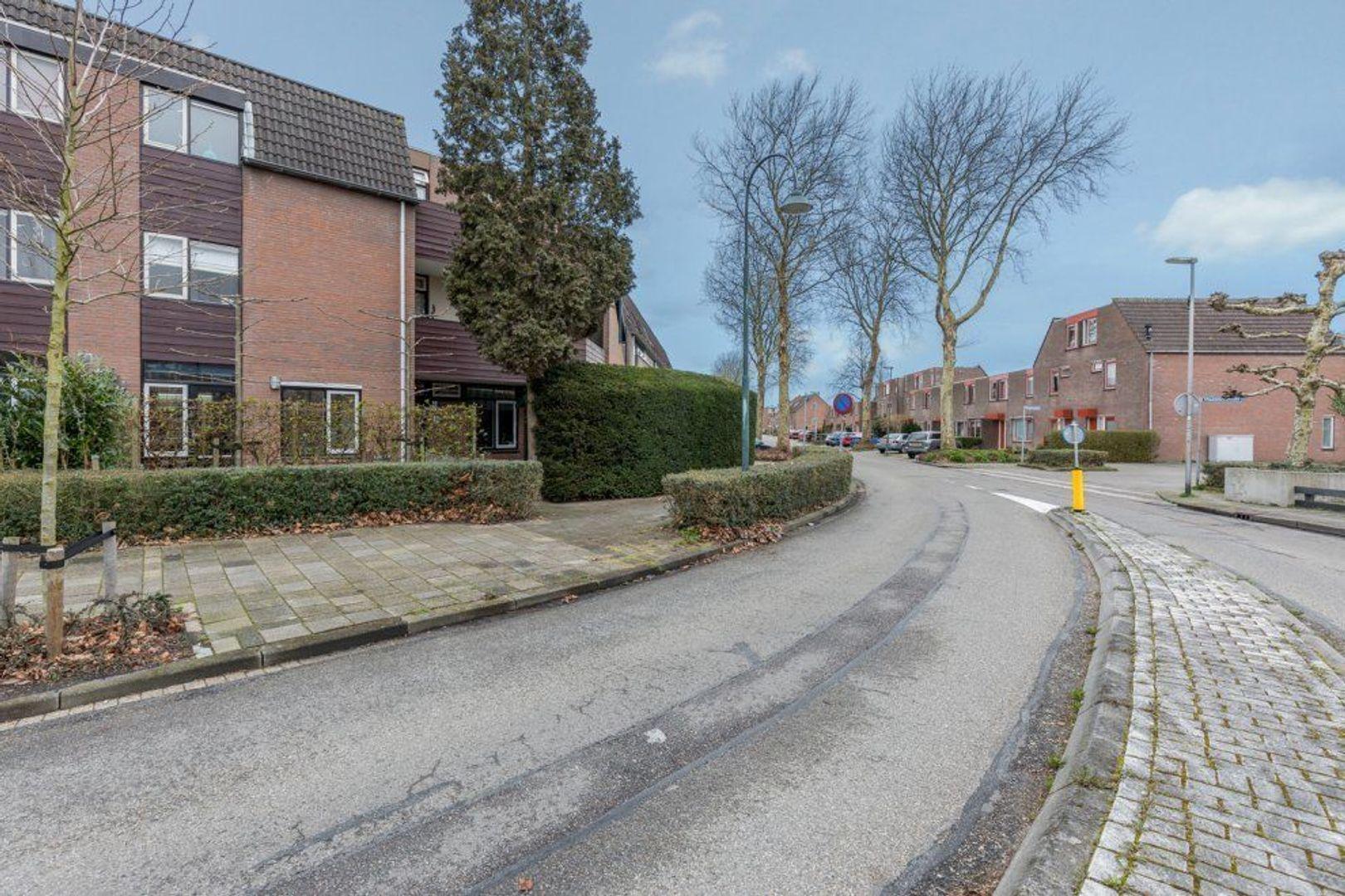 Tuindreef 63, Zoetermeer foto-1