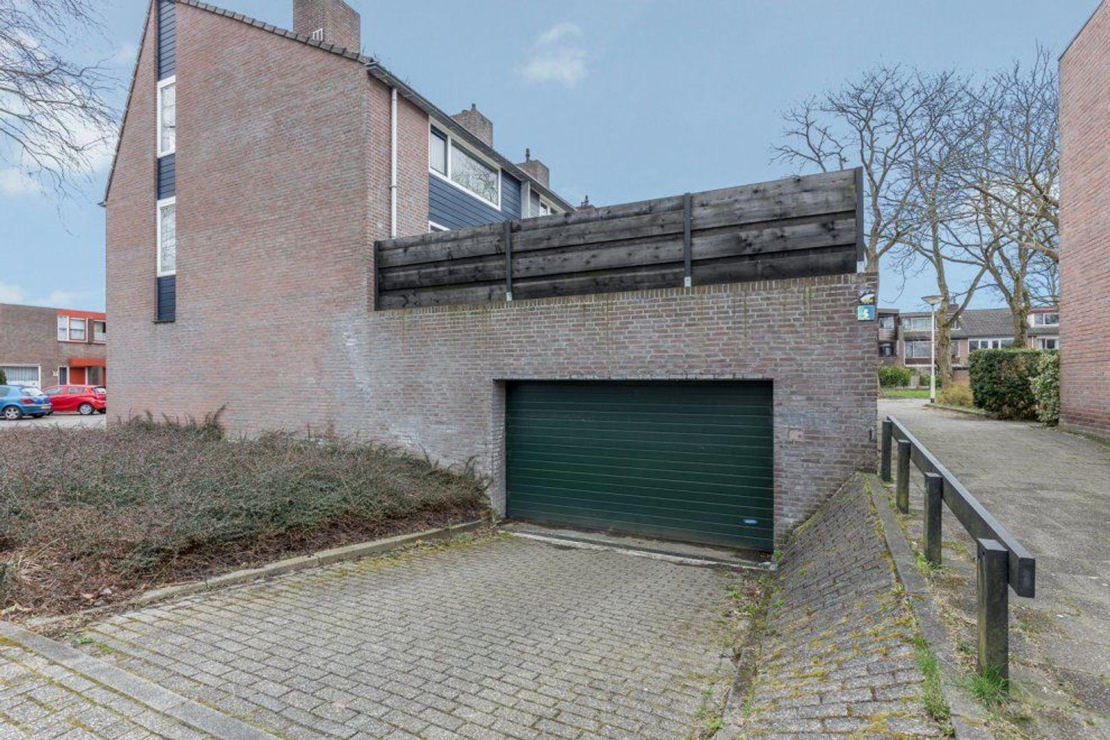 Tuindreef 63, Zoetermeer foto-43
