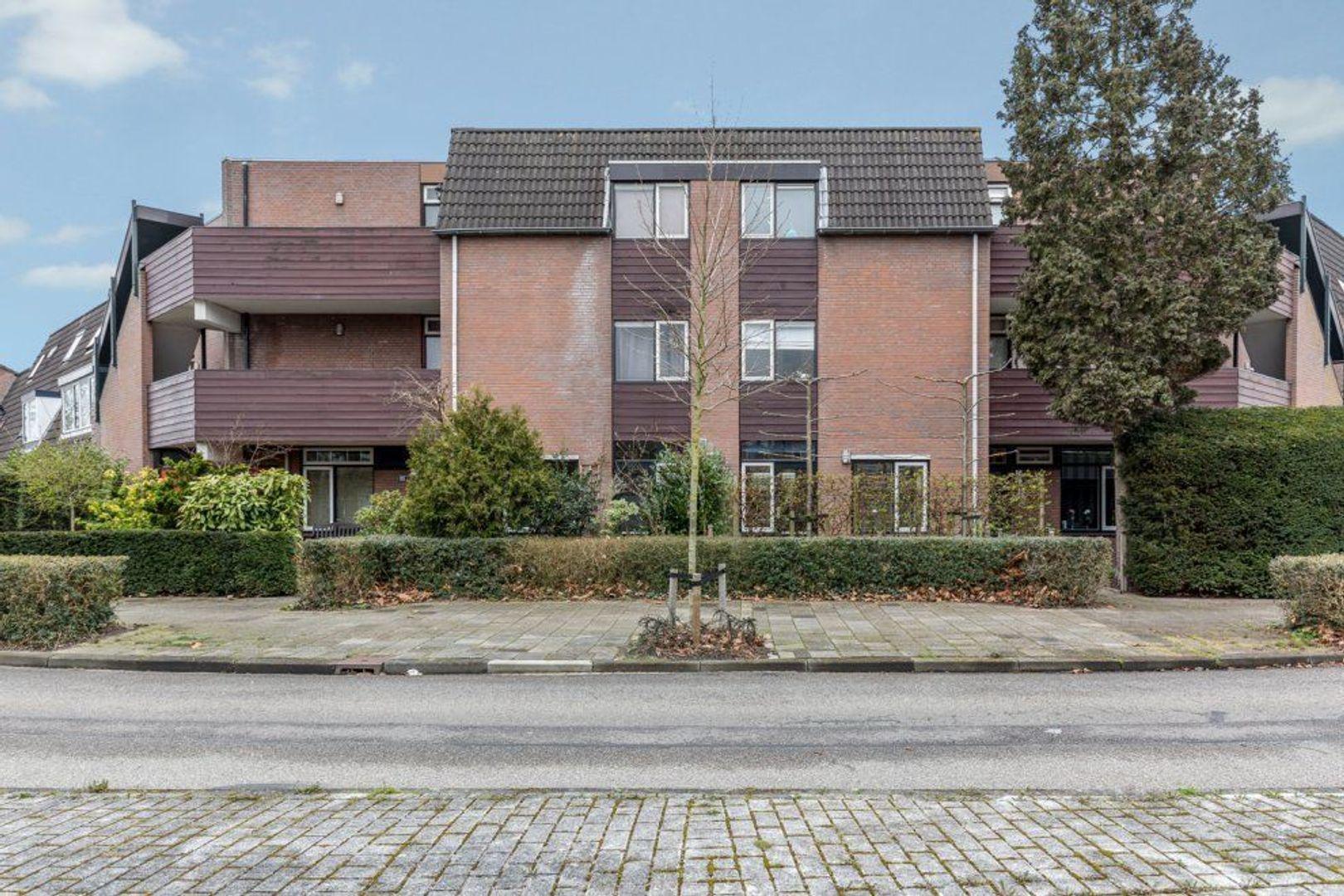 Tuindreef 63, Zoetermeer foto-0
