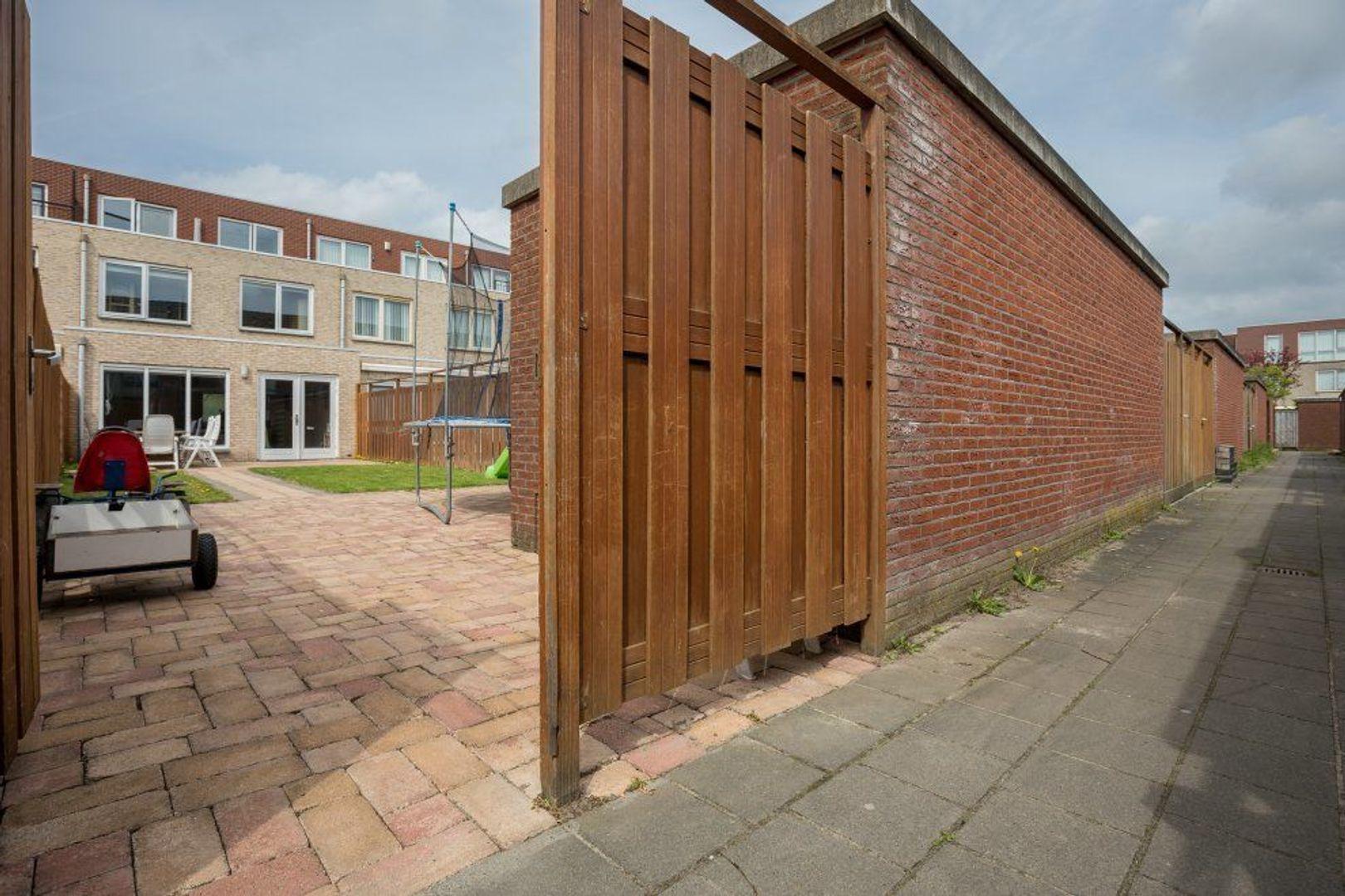 Nieuwlandstraat 32, Zoetermeer foto-15