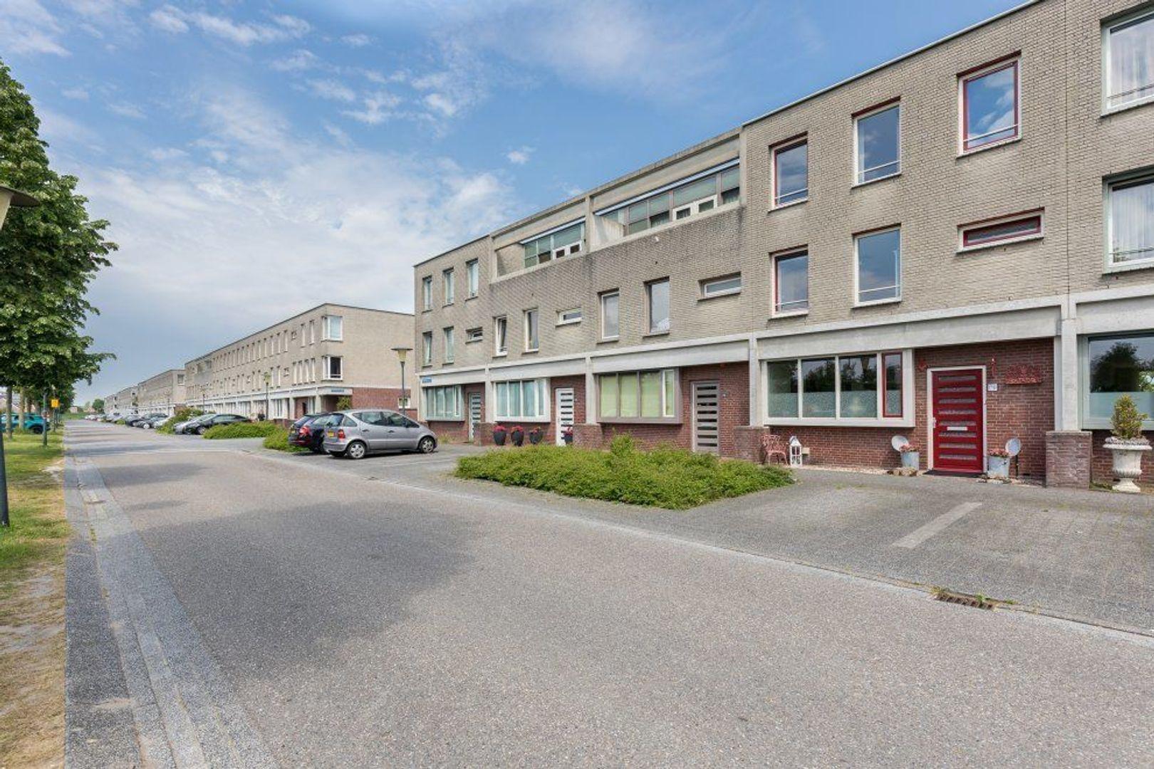 Hagesteinstraat 78, Zoetermeer foto-9