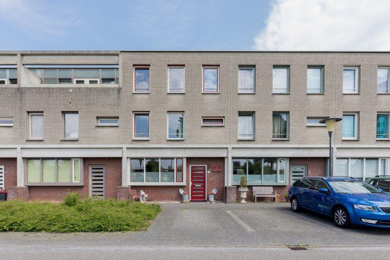 Hagesteinstraat 78, Zoetermeer foto-4