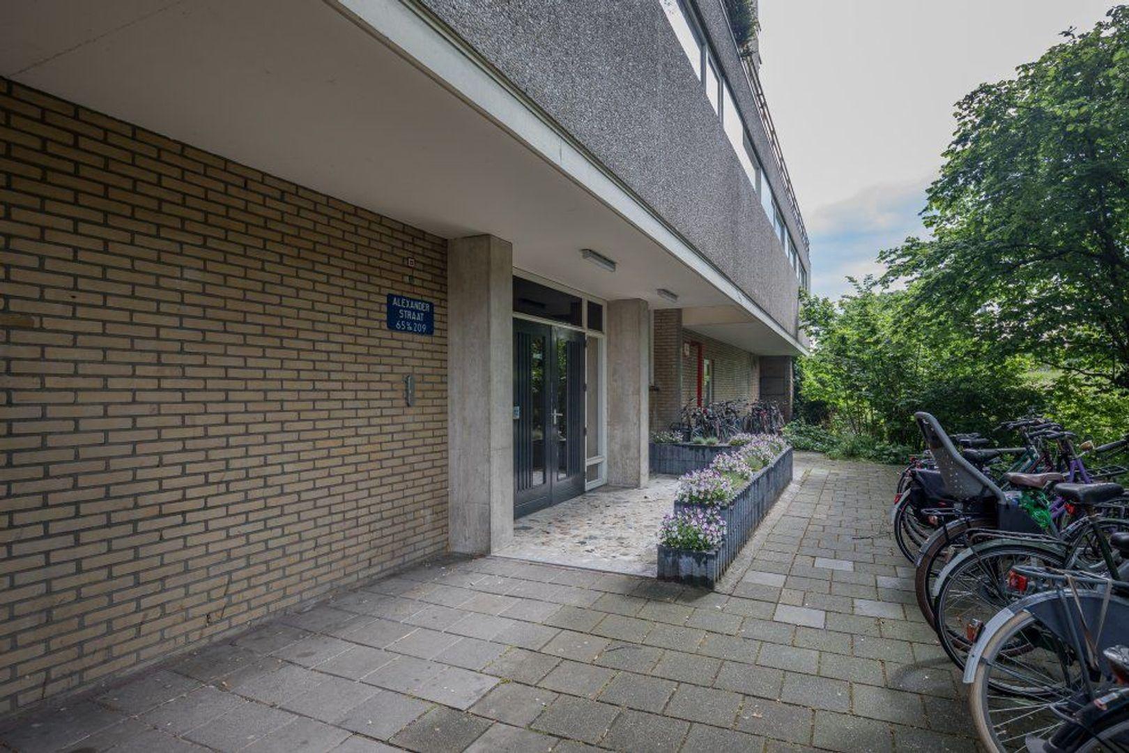 Alexanderstraat 165, Zoetermeer foto-4