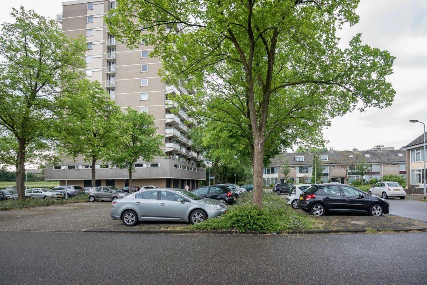 Alexanderstraat 165, Zoetermeer foto-0