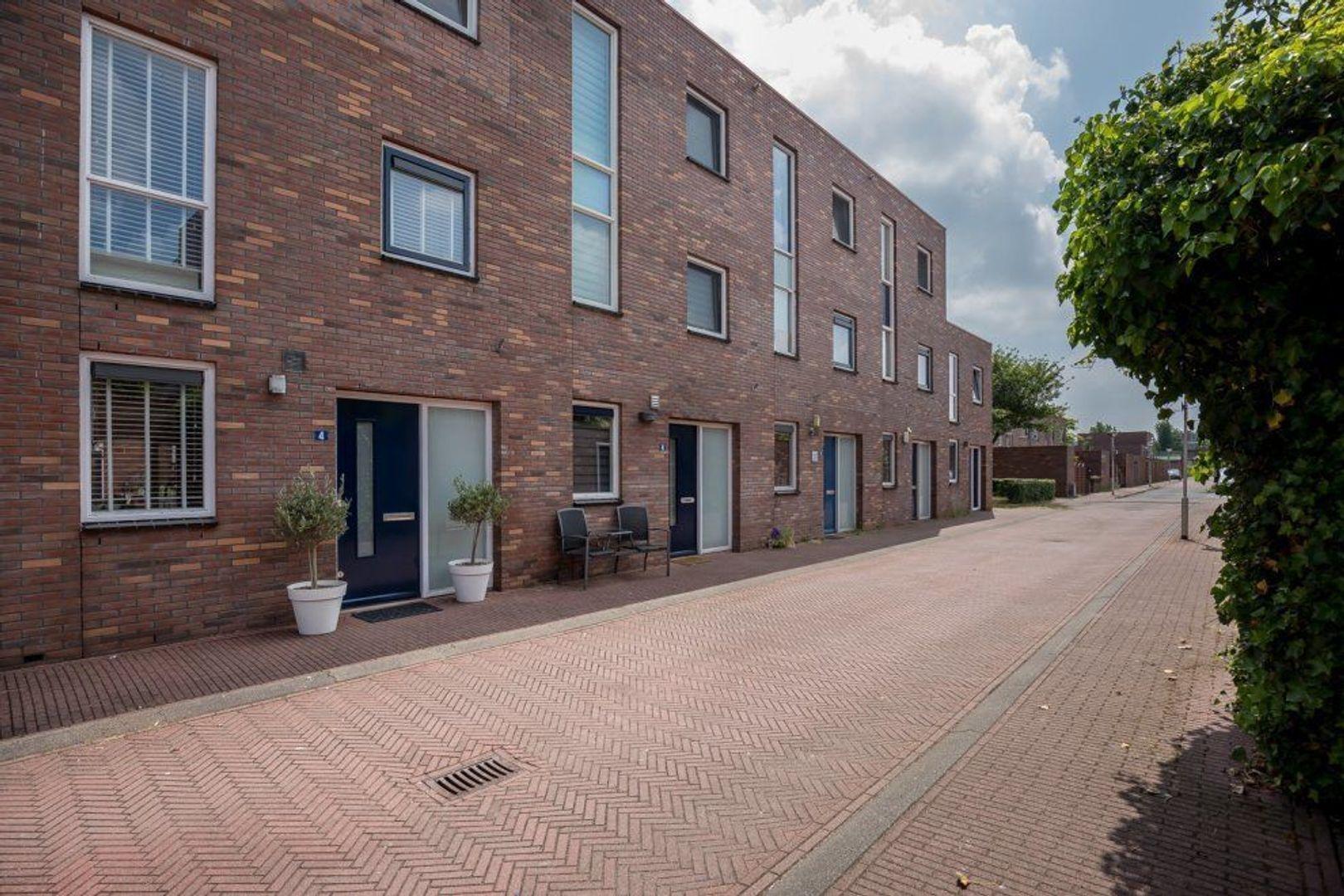 Calandschans 4, Zoetermeer foto-4