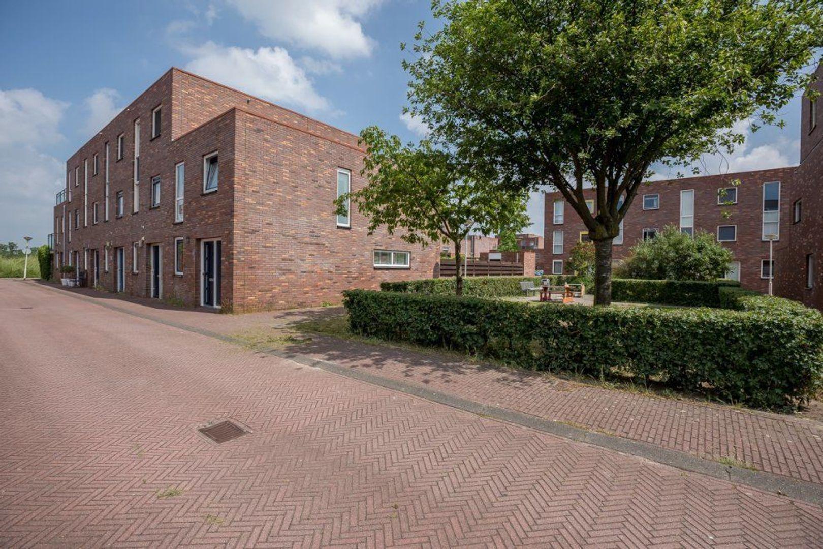 Calandschans 4, Zoetermeer foto-3