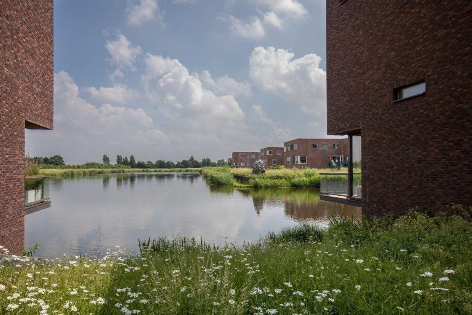 Calandschans 4, Zoetermeer foto-69