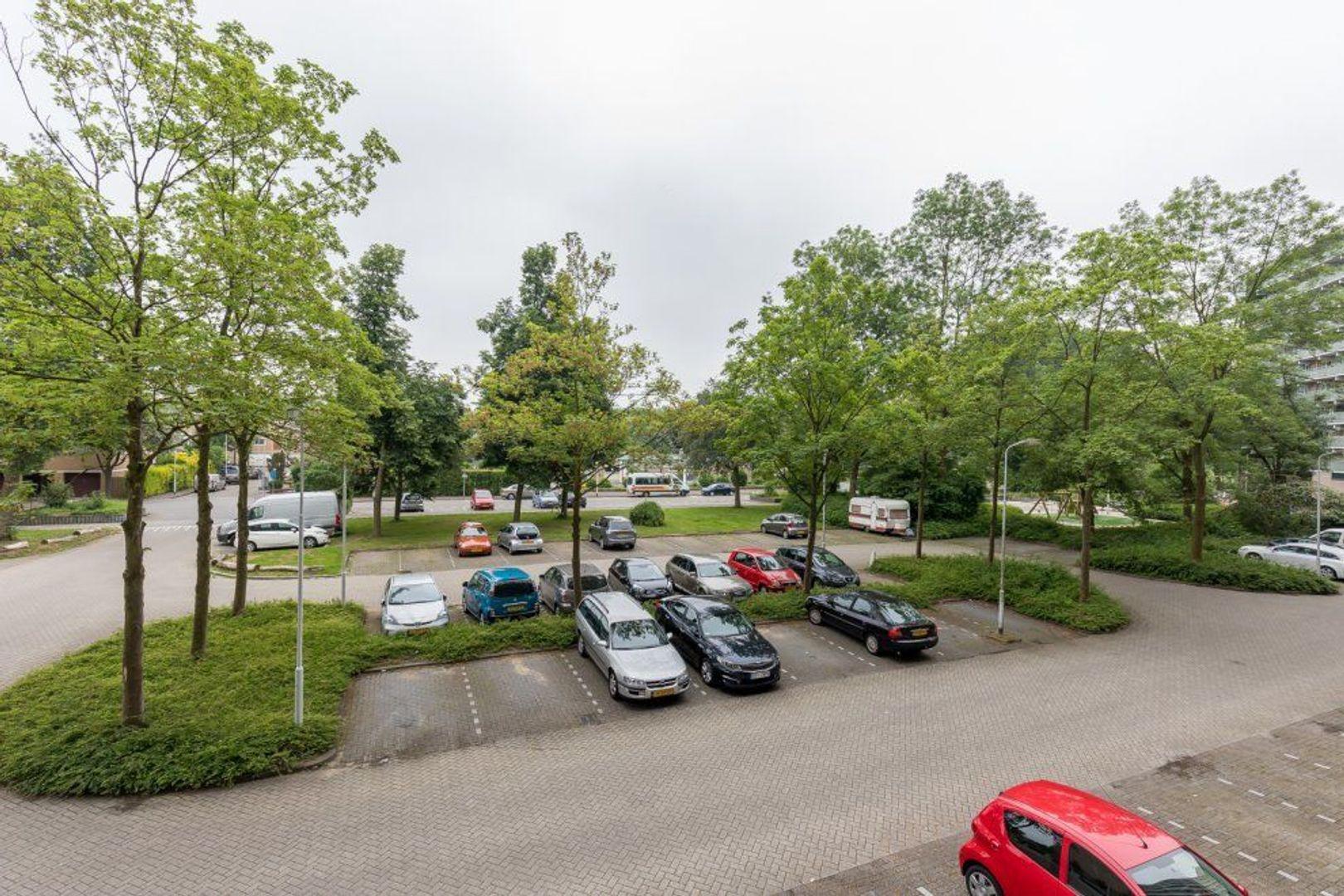 Stadhoudersring 272, Zoetermeer foto-3
