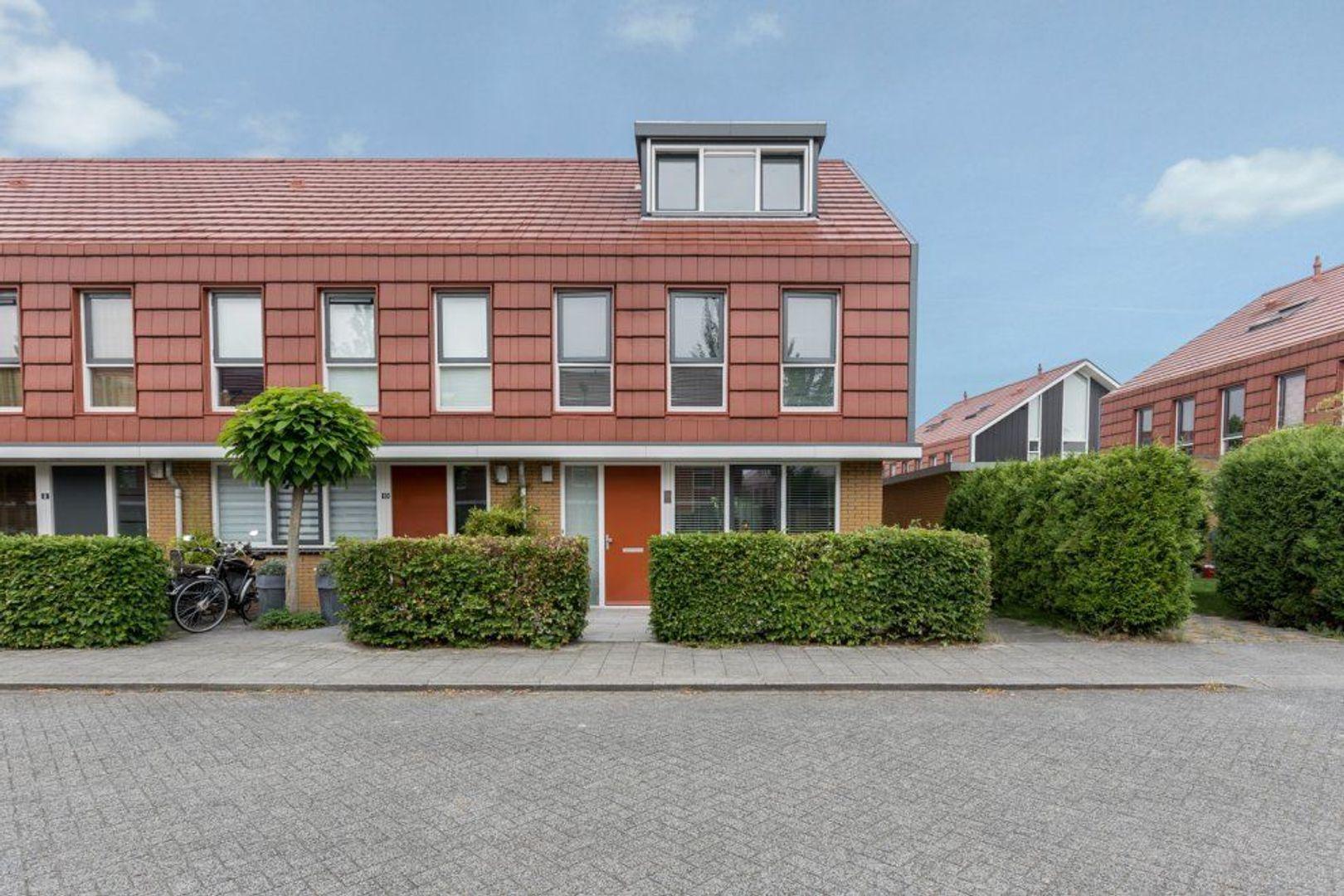 Seinestroom 12, Zoetermeer foto-0
