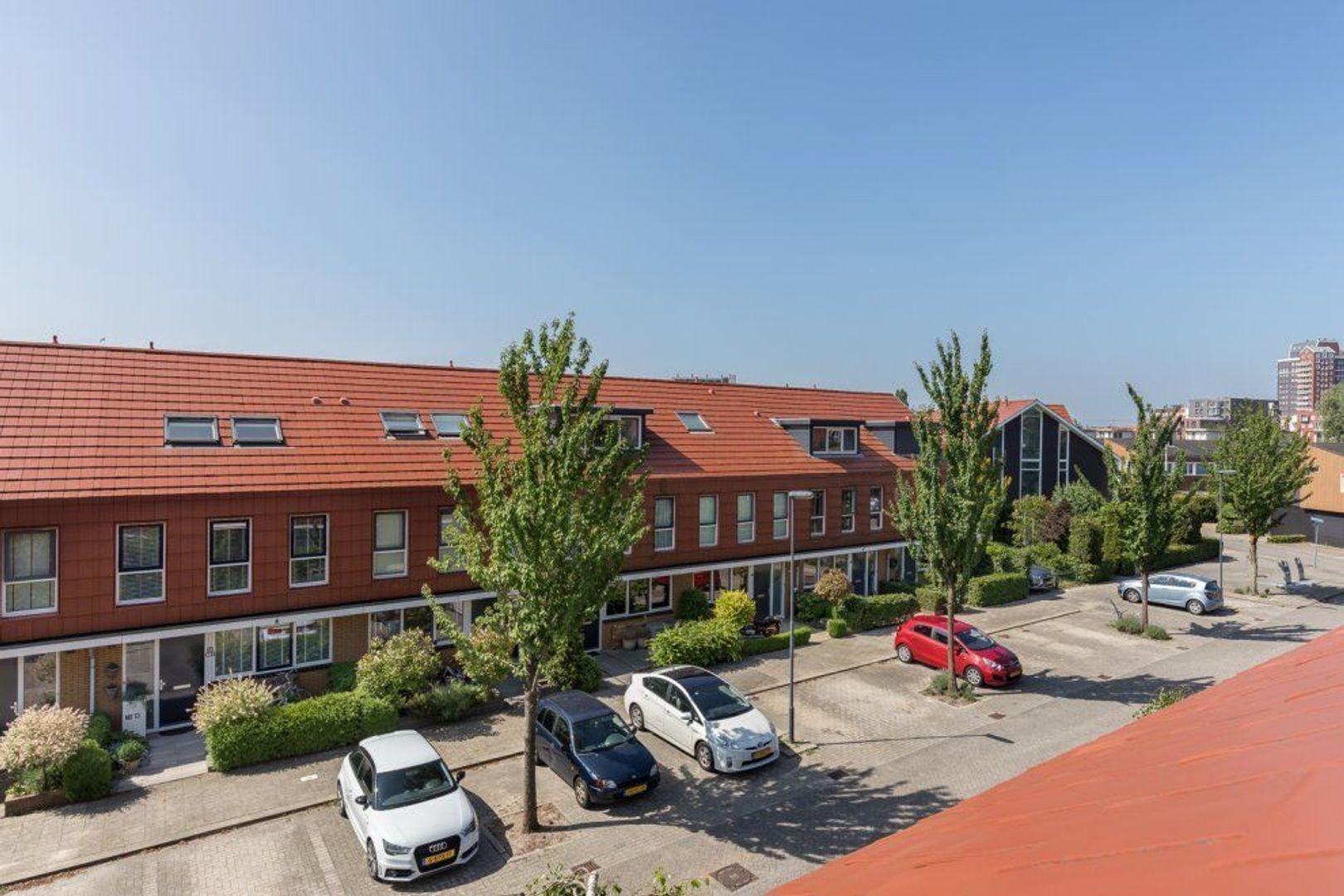Seinestroom 6, Zoetermeer foto-36