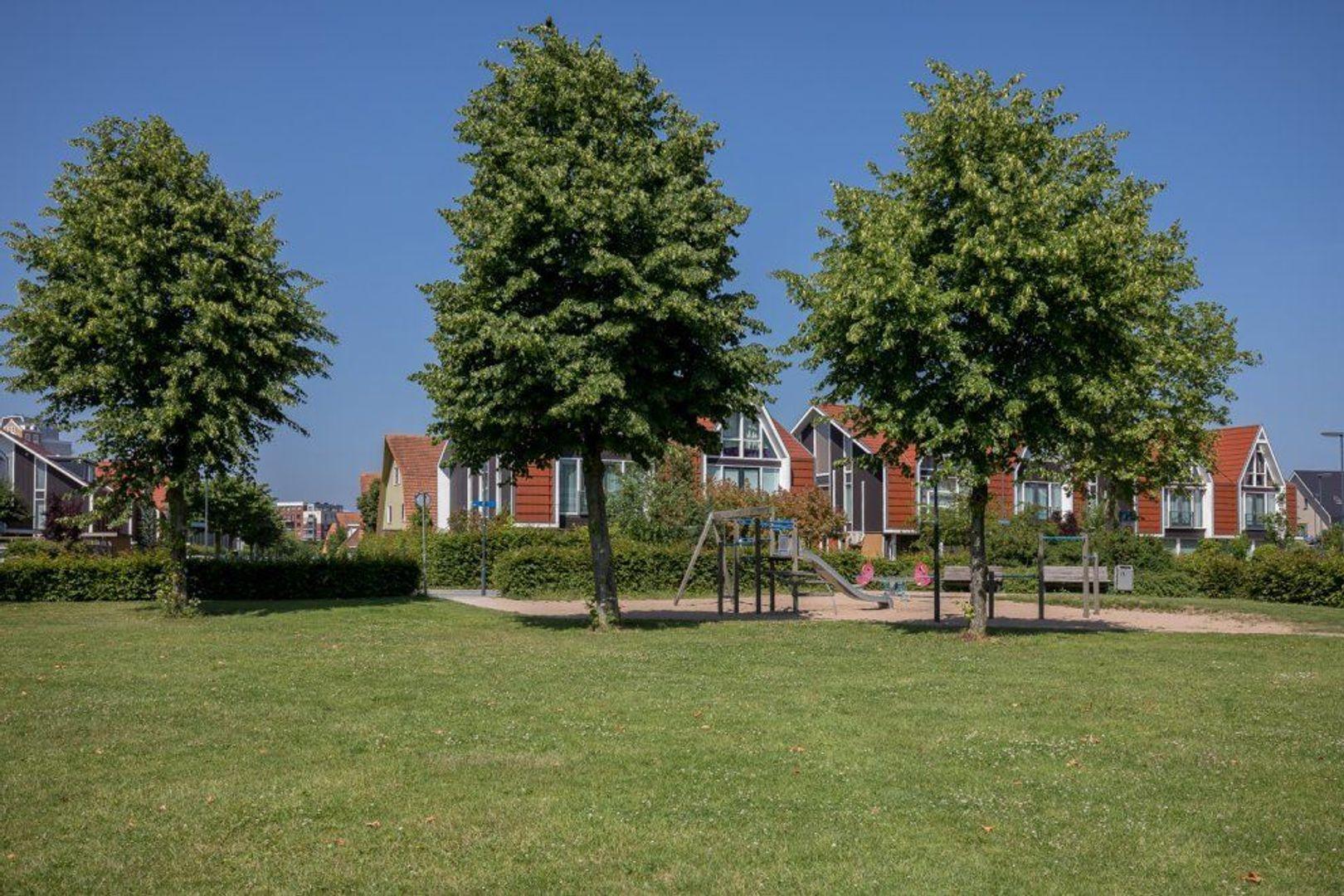 Seinestroom 6, Zoetermeer foto-39