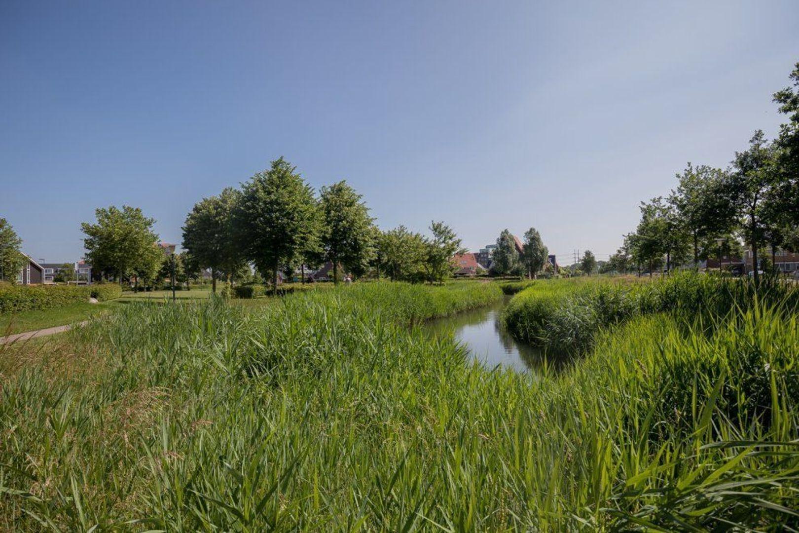 Seinestroom 6, Zoetermeer foto-37