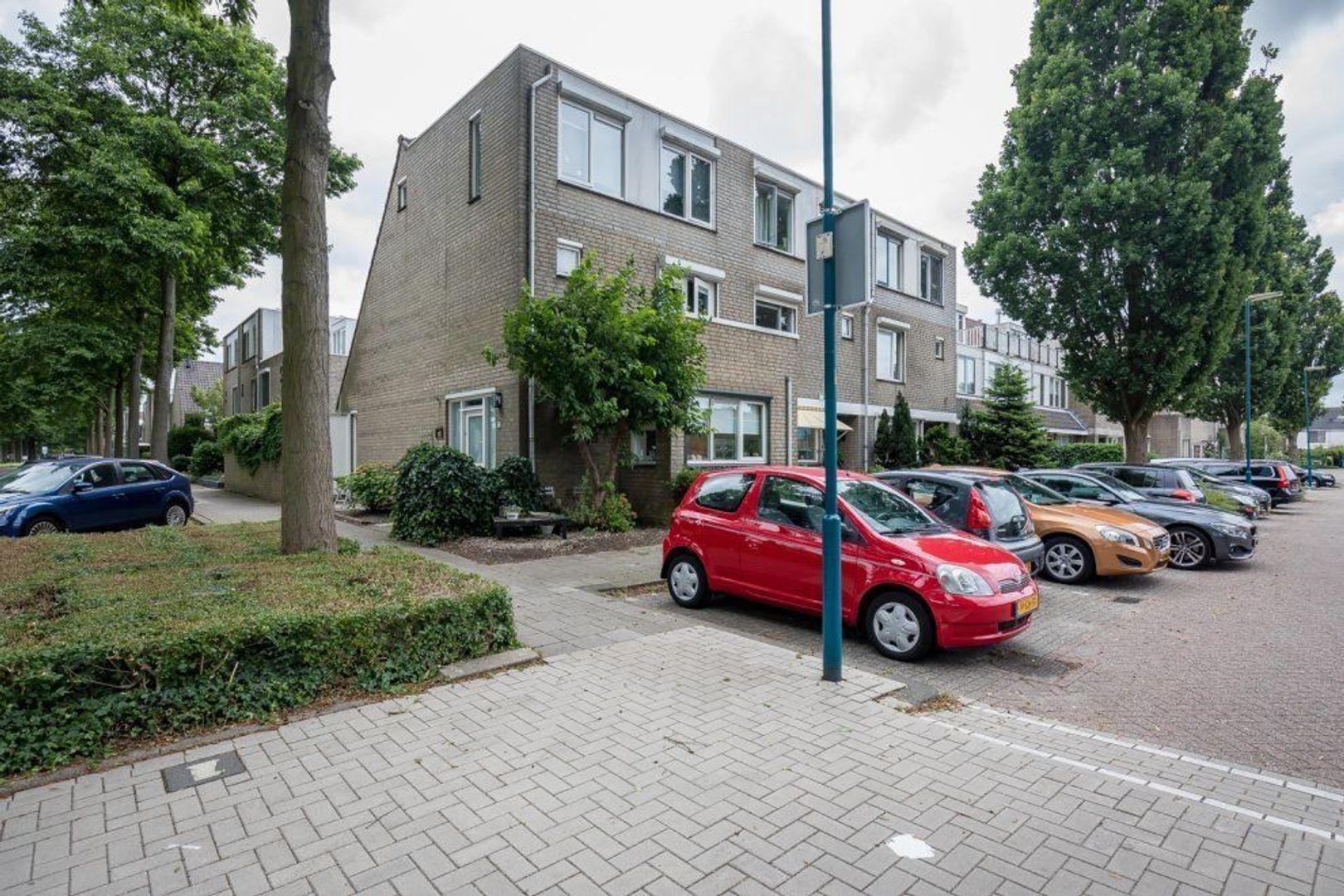 Steeneikzoom 2, Zoetermeer foto-0
