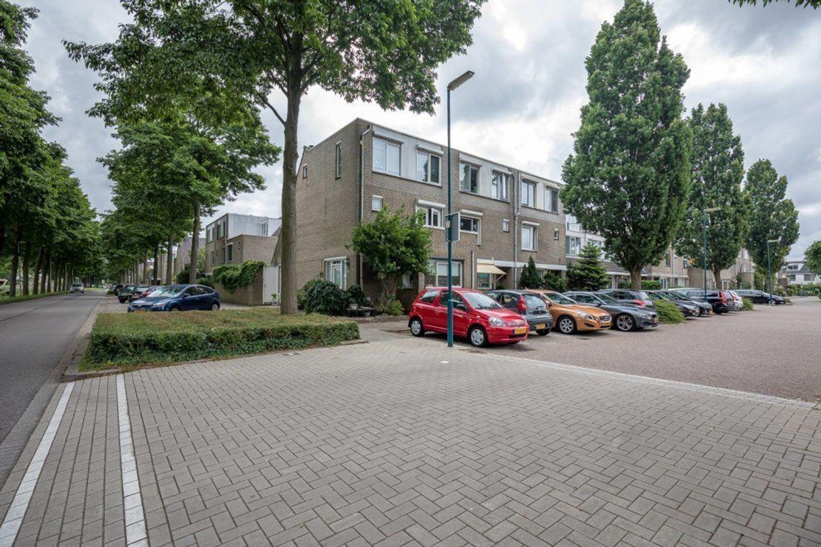 Steeneikzoom 2, Zoetermeer foto-2