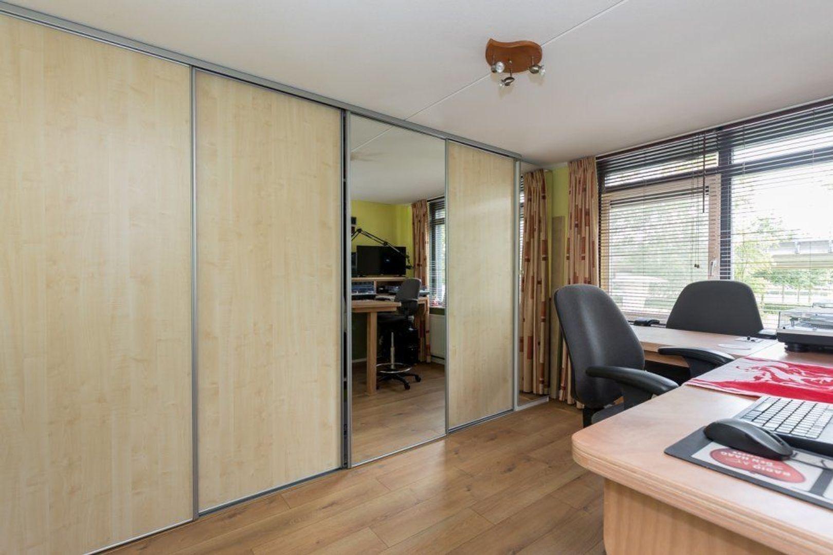 Aarlanderveenstraat 35, Zoetermeer foto-19