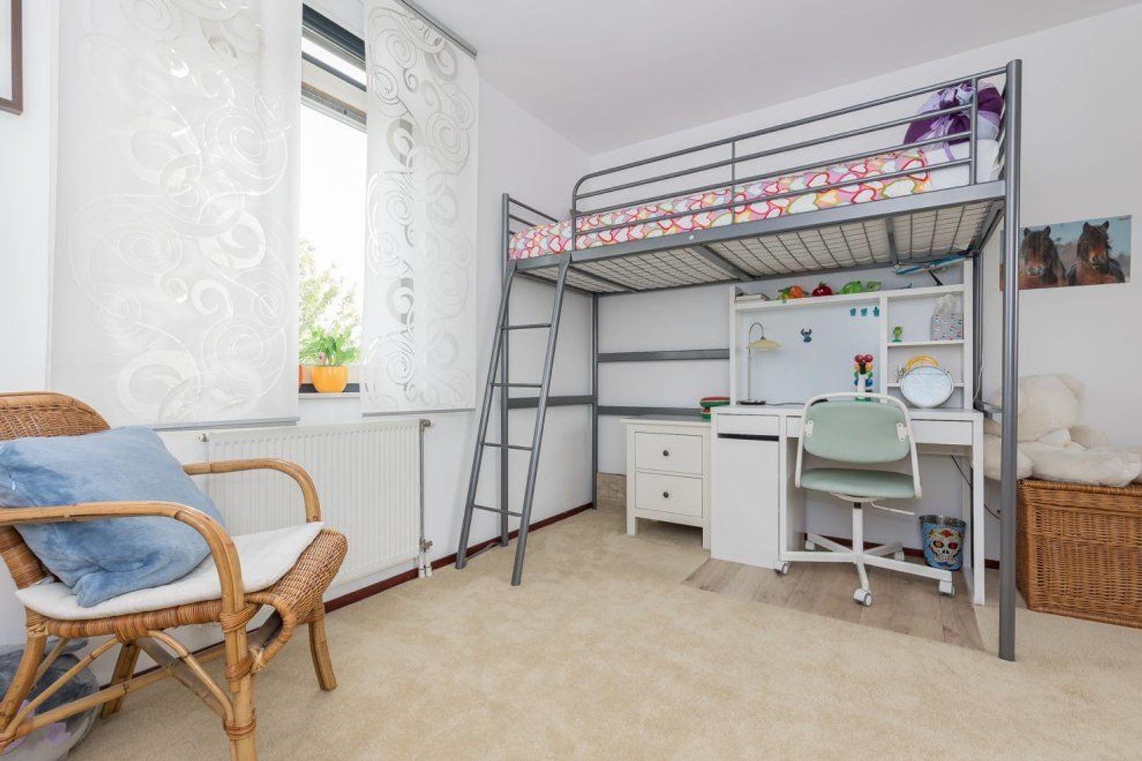 Aarlanderveenstraat 35, Zoetermeer foto-33