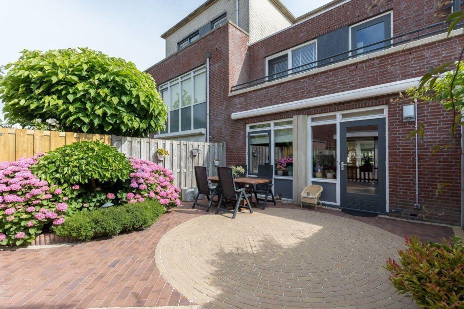 Aarlanderveenstraat 35, Zoetermeer foto-11