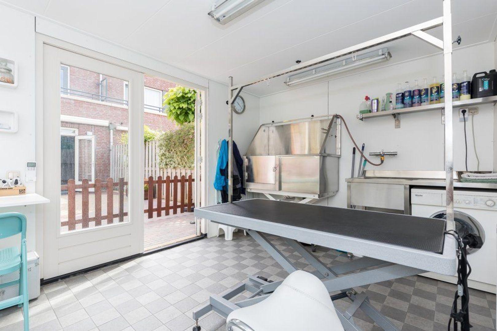 Aarlanderveenstraat 35, Zoetermeer foto-18
