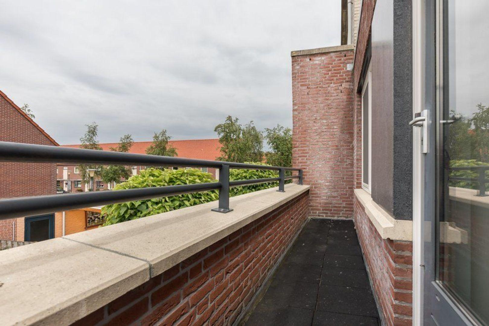 Aarlanderveenstraat 35, Zoetermeer foto-28