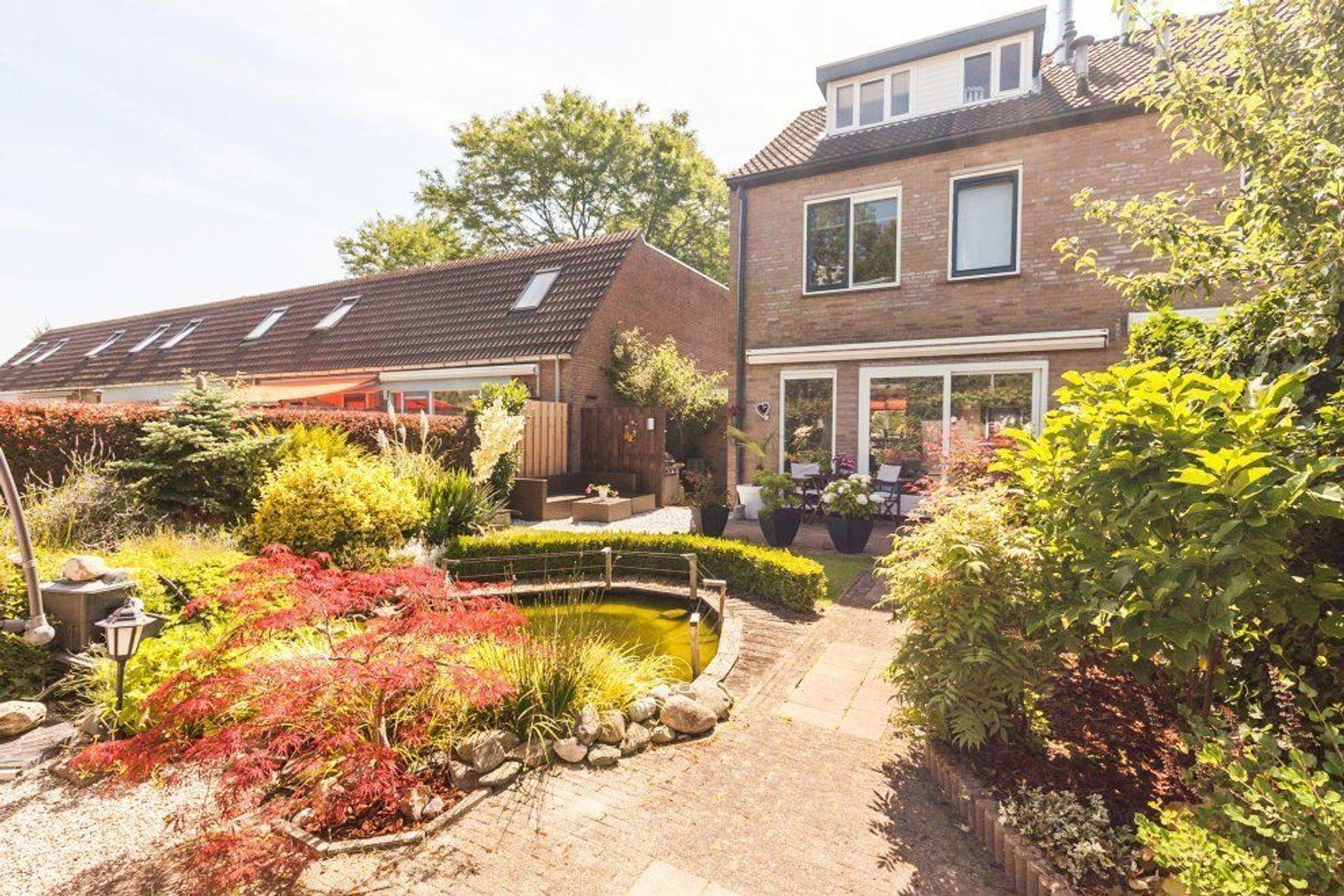 Lupineakker 4, Zoetermeer foto-26