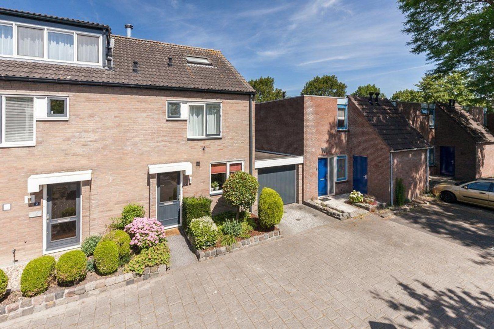 Lupineakker 4, Zoetermeer foto-4
