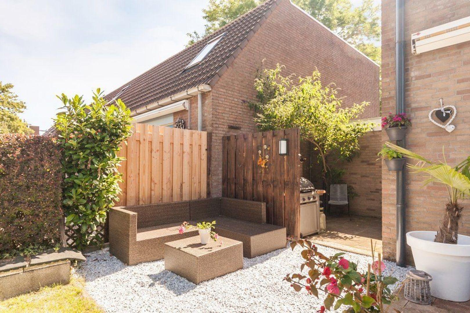 Lupineakker 4, Zoetermeer foto-28